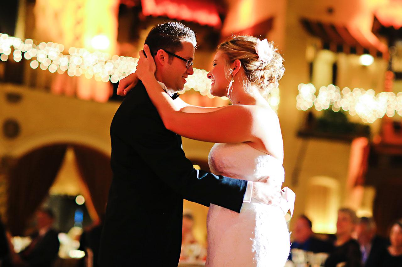 Kim Spencer Indiana Roof Ballroom Wedding 208