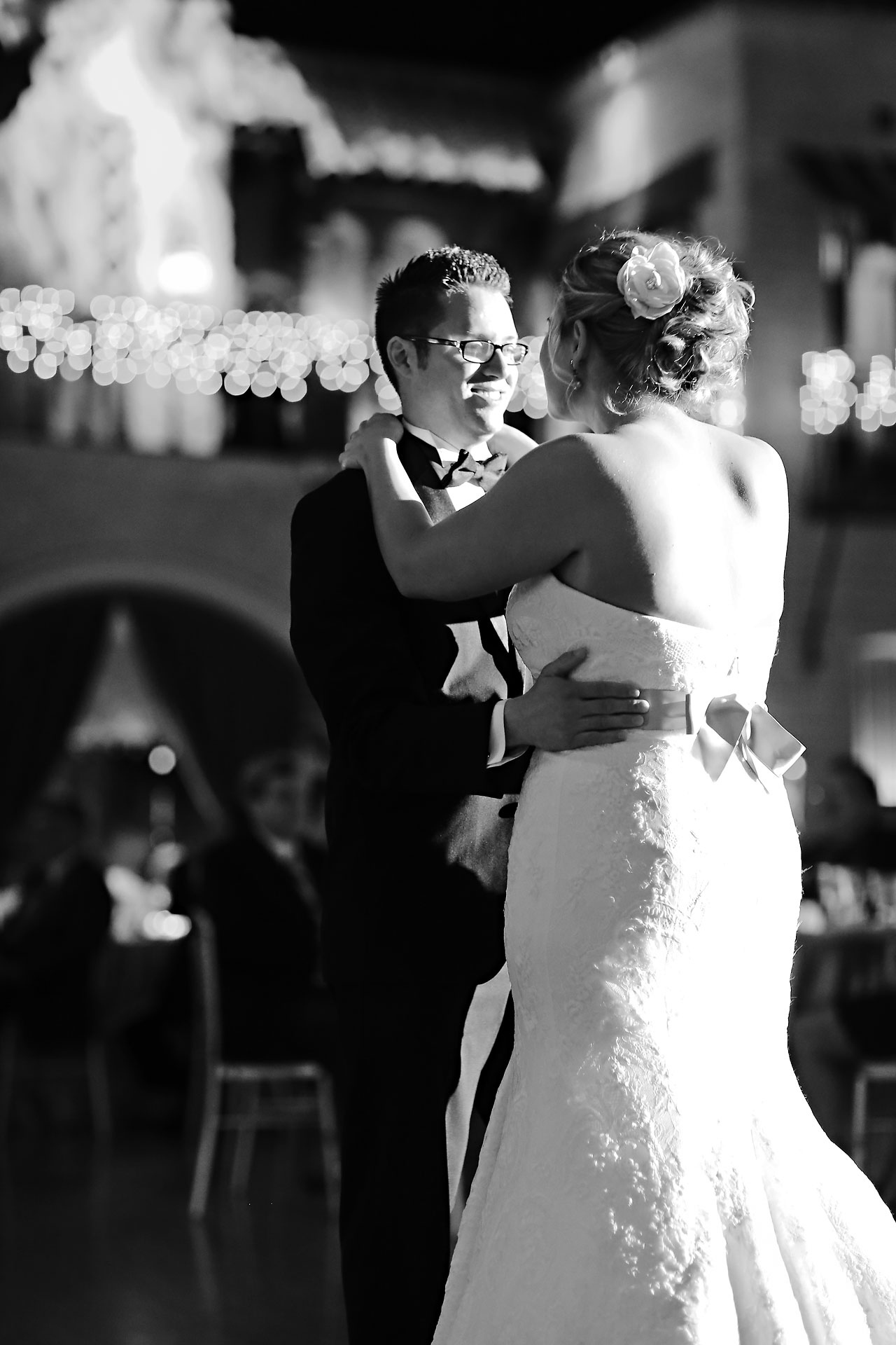 Kim Spencer Indiana Roof Ballroom Wedding 203