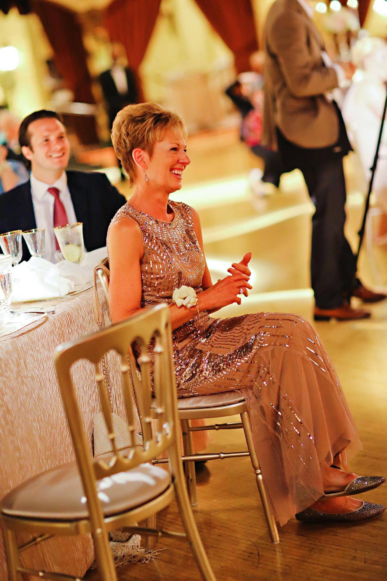 Kim Spencer Indiana Roof Ballroom Wedding 195
