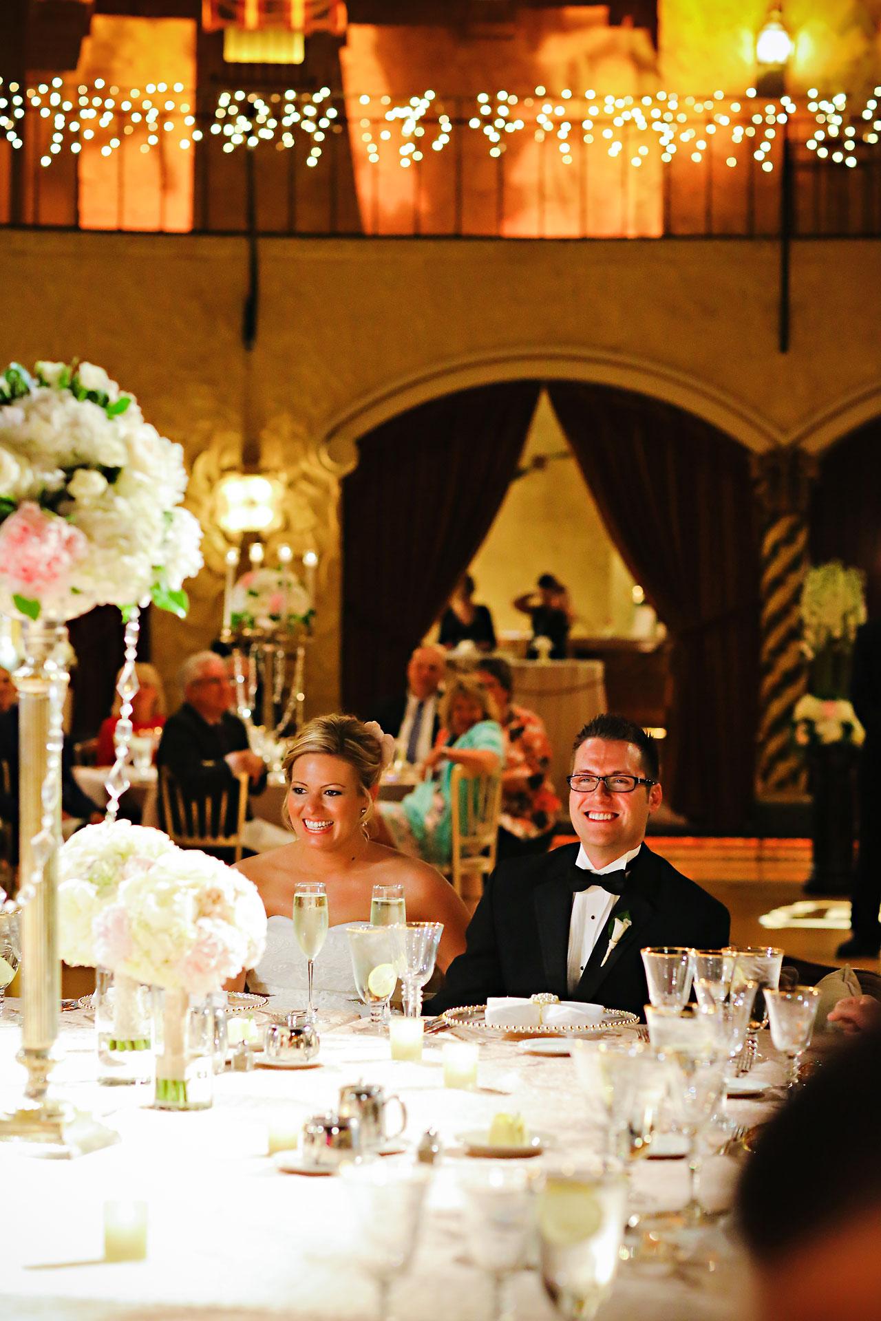 Kim Spencer Indiana Roof Ballroom Wedding 191