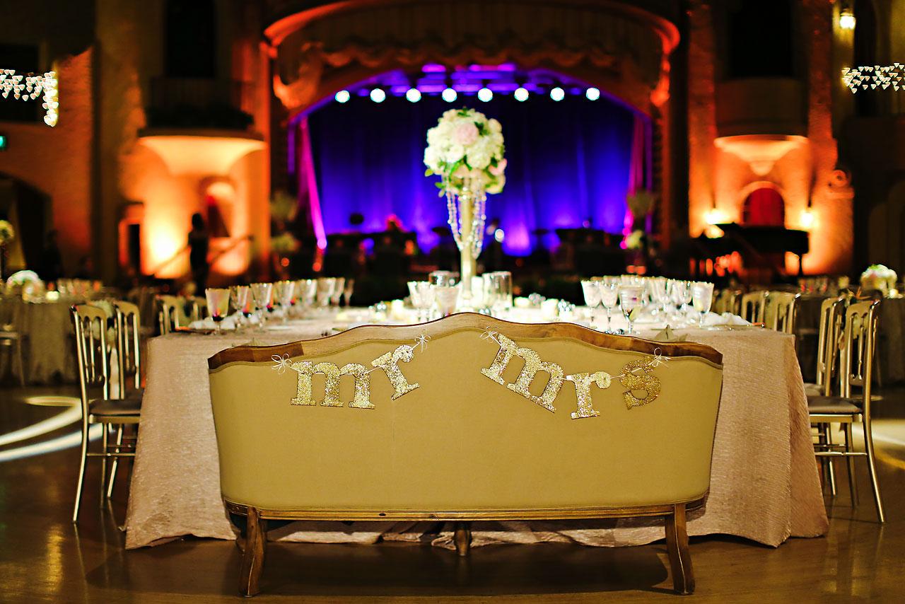Kim Spencer Indiana Roof Ballroom Wedding 180