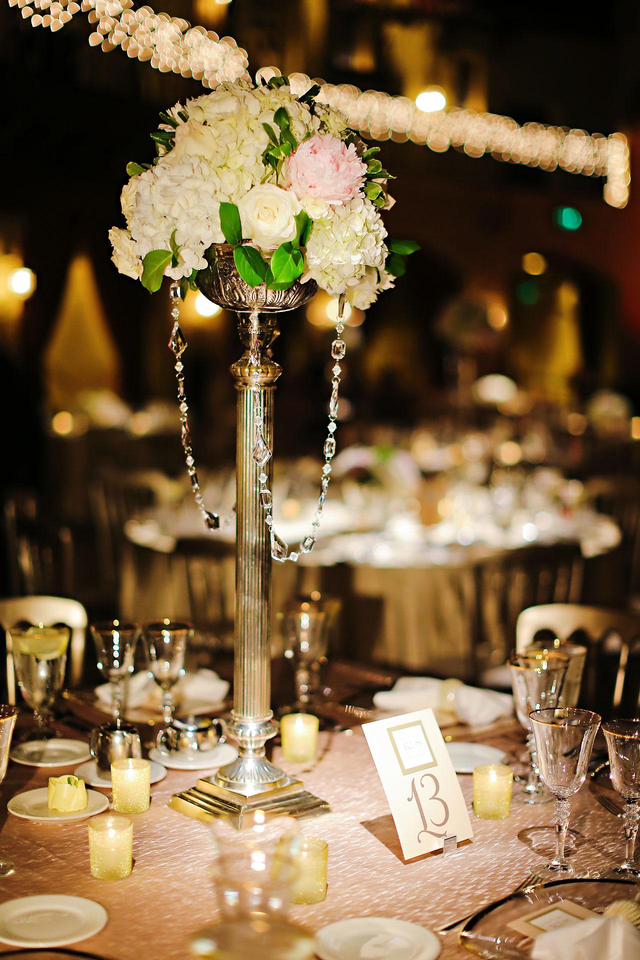 Kim Spencer Indiana Roof Ballroom Wedding 177