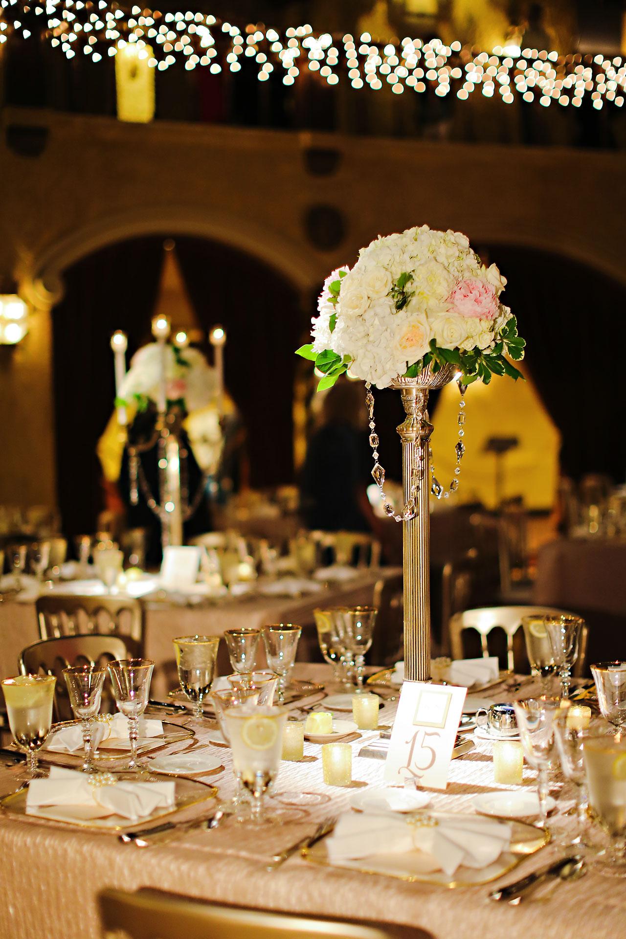 Kim Spencer Indiana Roof Ballroom Wedding 171