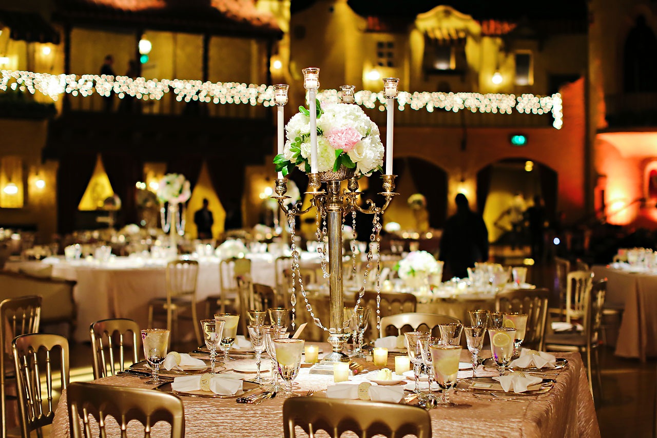 Kim Spencer Indiana Roof Ballroom Wedding 168