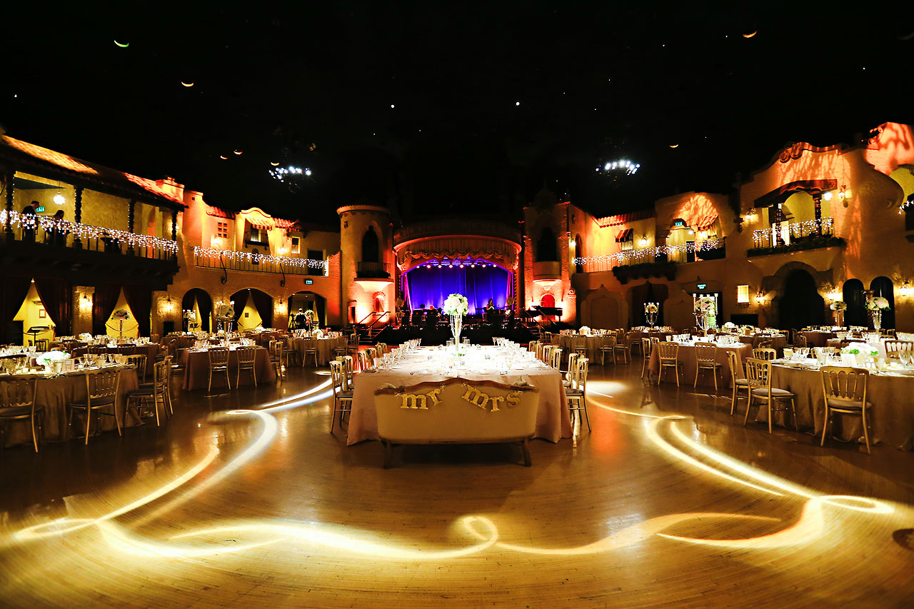 Kim Spencer Indiana Roof Ballroom Wedding 167