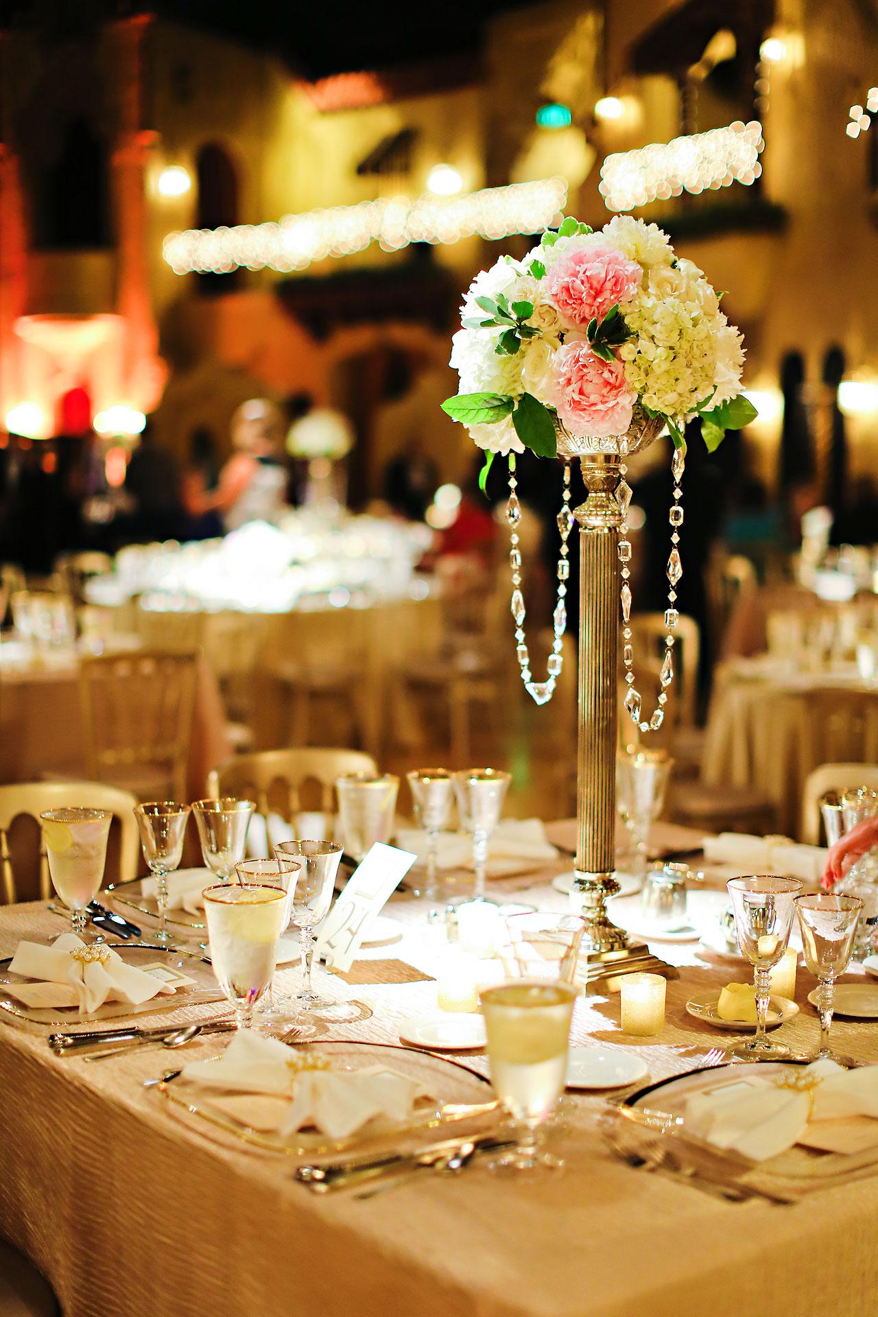 Kim Spencer Indiana Roof Ballroom Wedding 165