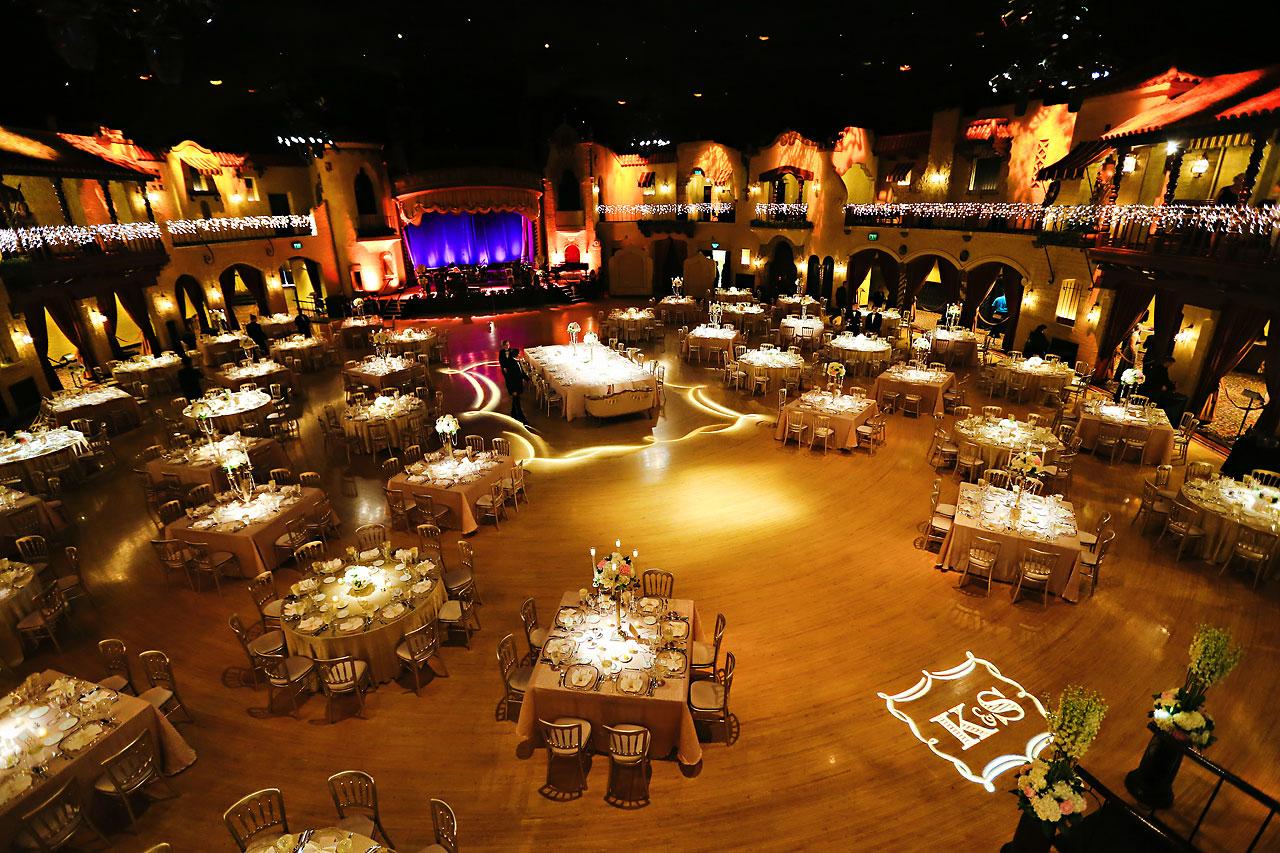 Kim Spencer Indiana Roof Ballroom Wedding 161