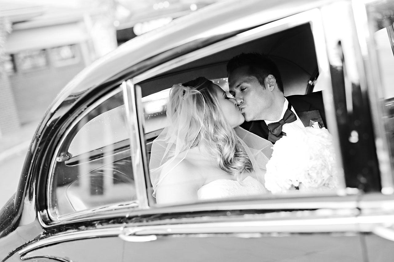 Kim Spencer Indiana Roof Ballroom Wedding 149