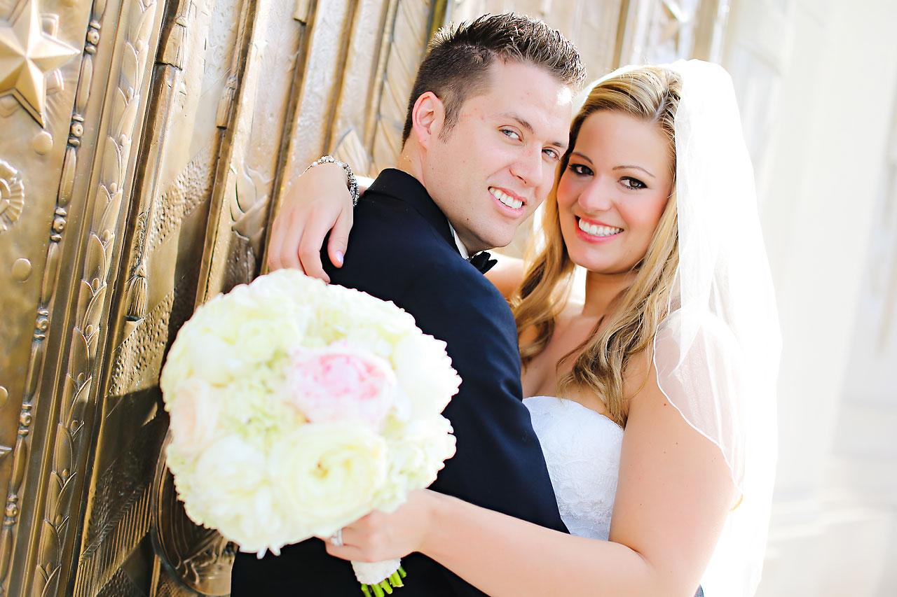 Kim Spencer Indiana Roof Ballroom Wedding 148