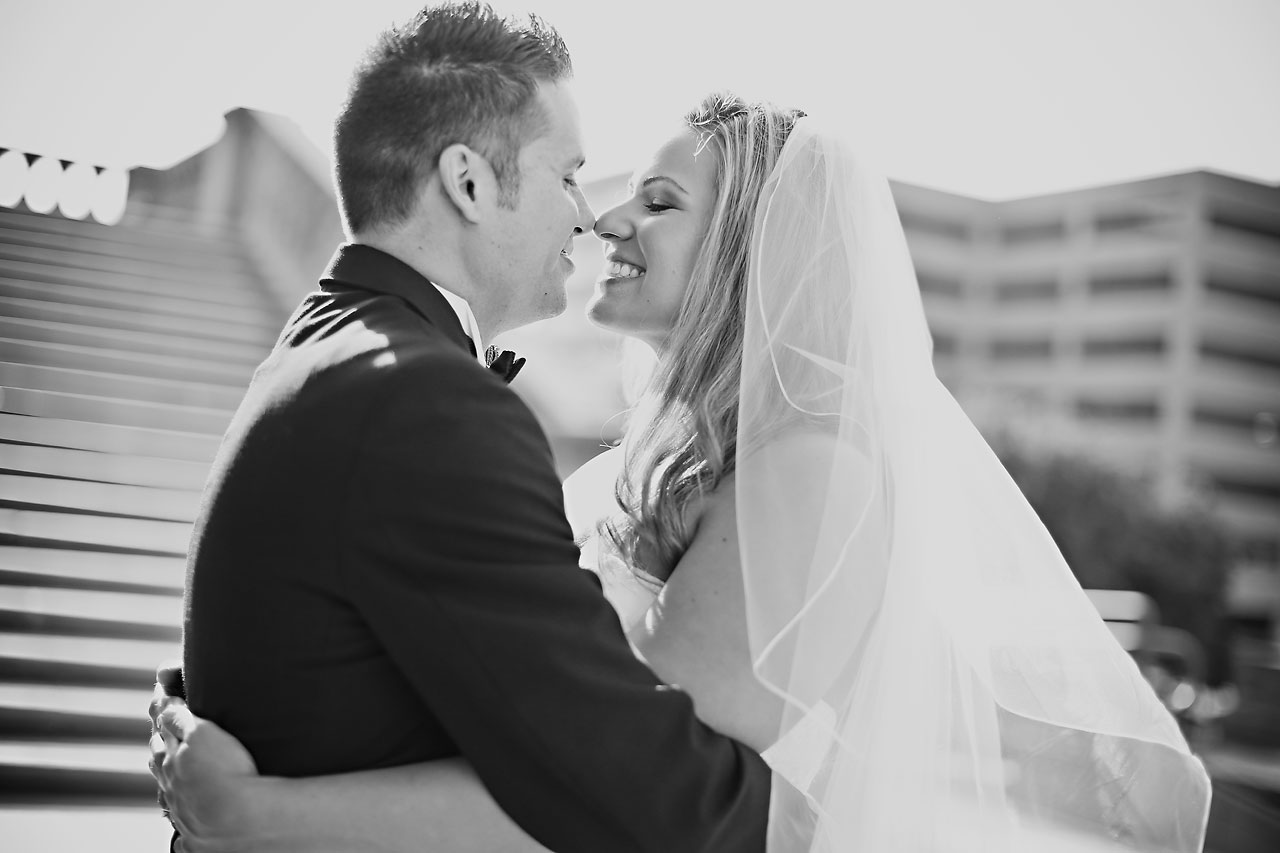 Kim Spencer Indiana Roof Ballroom Wedding 147