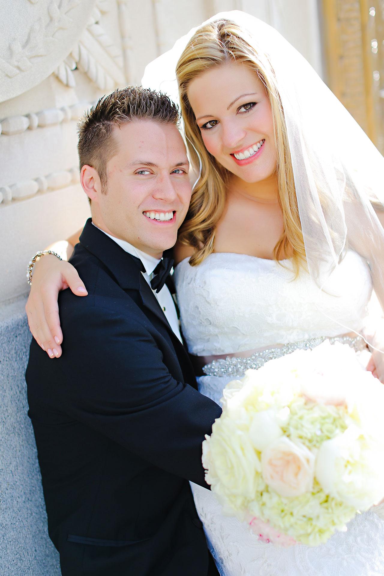 Kim Spencer Indiana Roof Ballroom Wedding 144