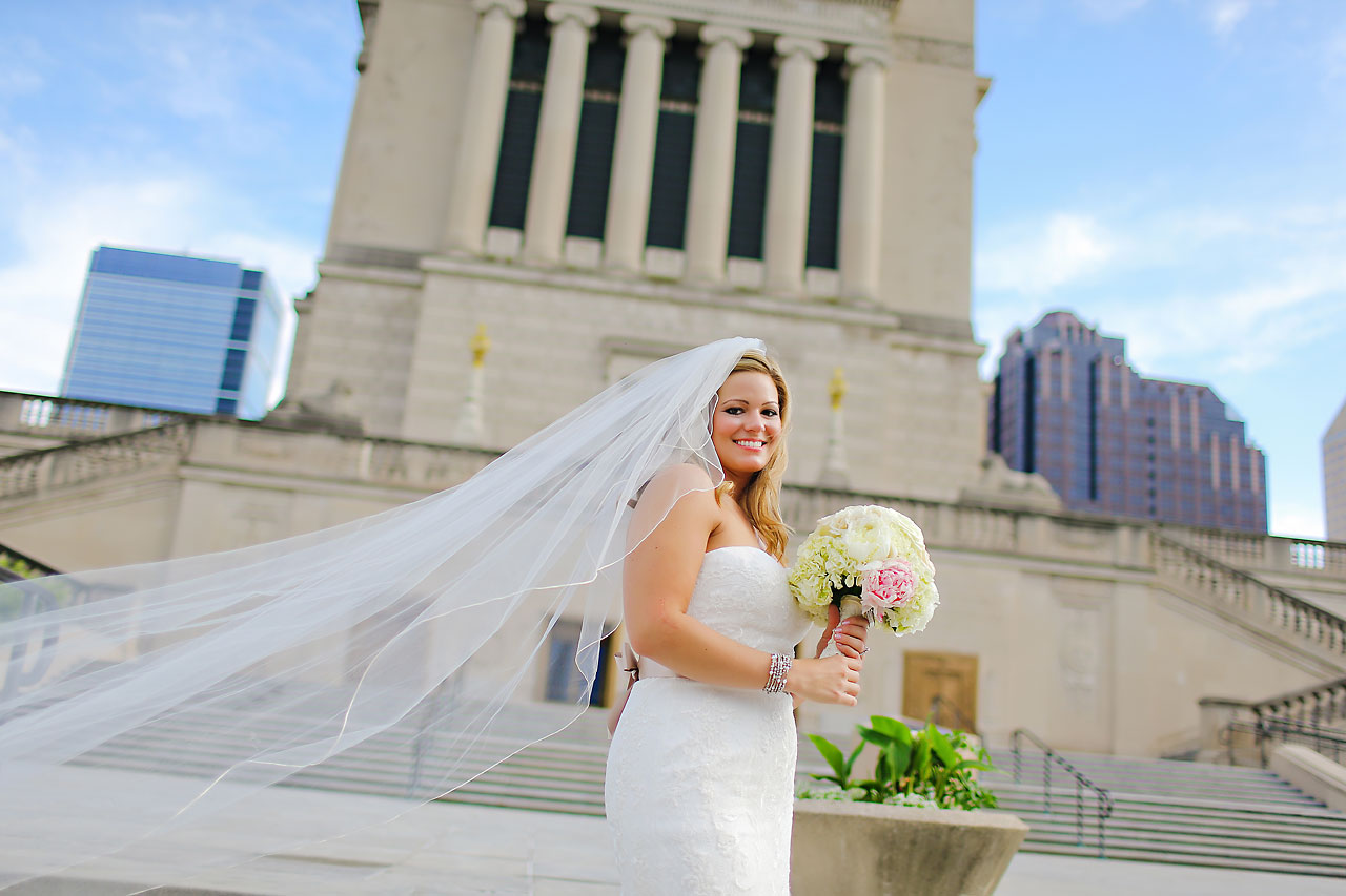 Kim Spencer Indiana Roof Ballroom Wedding 140