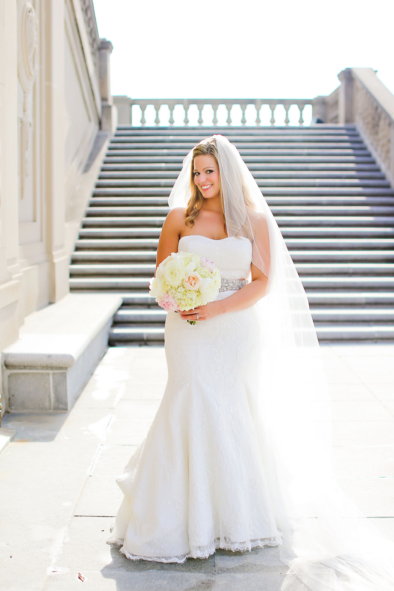 Kim Spencer Indiana Roof Ballroom Wedding 129