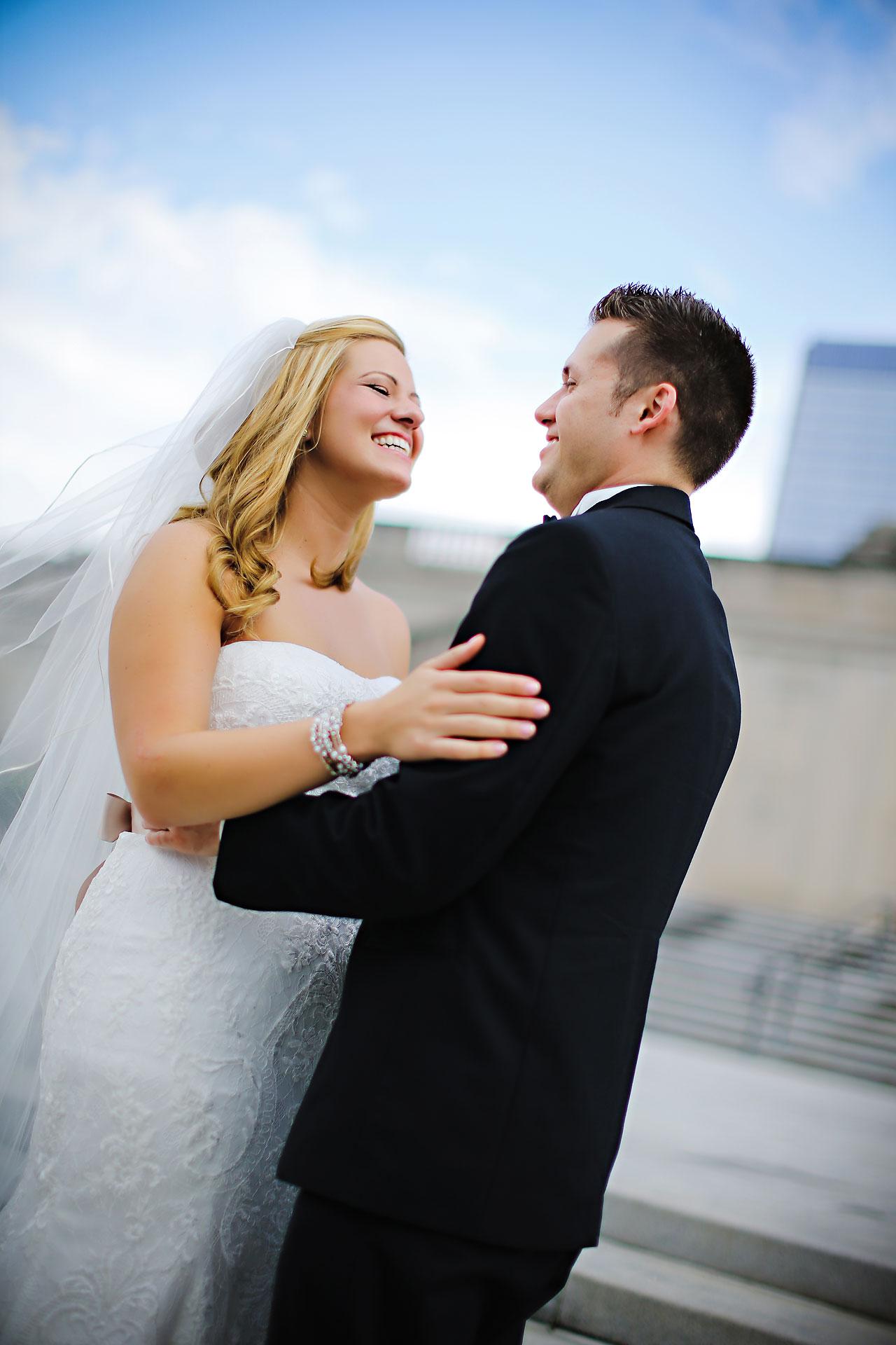 Kim Spencer Indiana Roof Ballroom Wedding 125