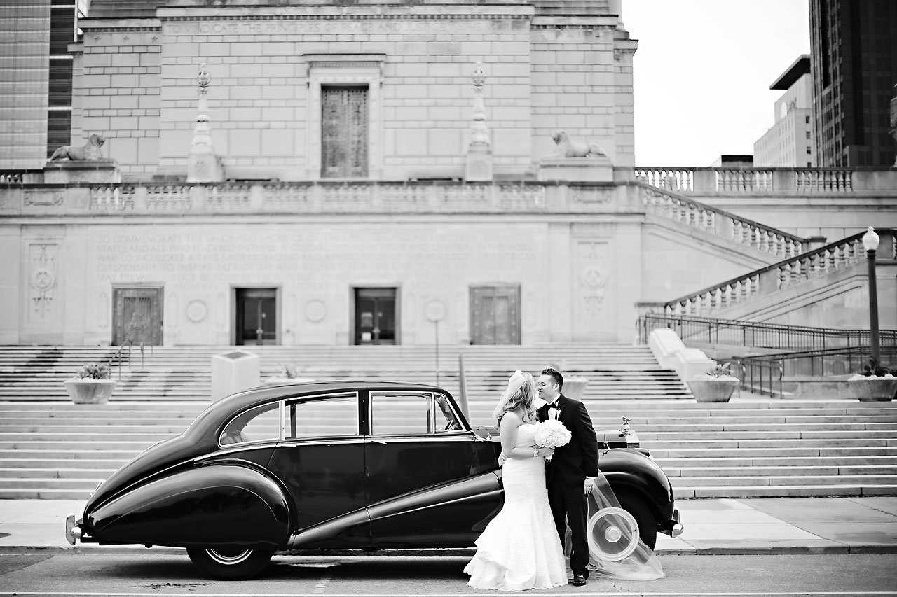 Kim Spencer Indiana Roof Ballroom Wedding 126