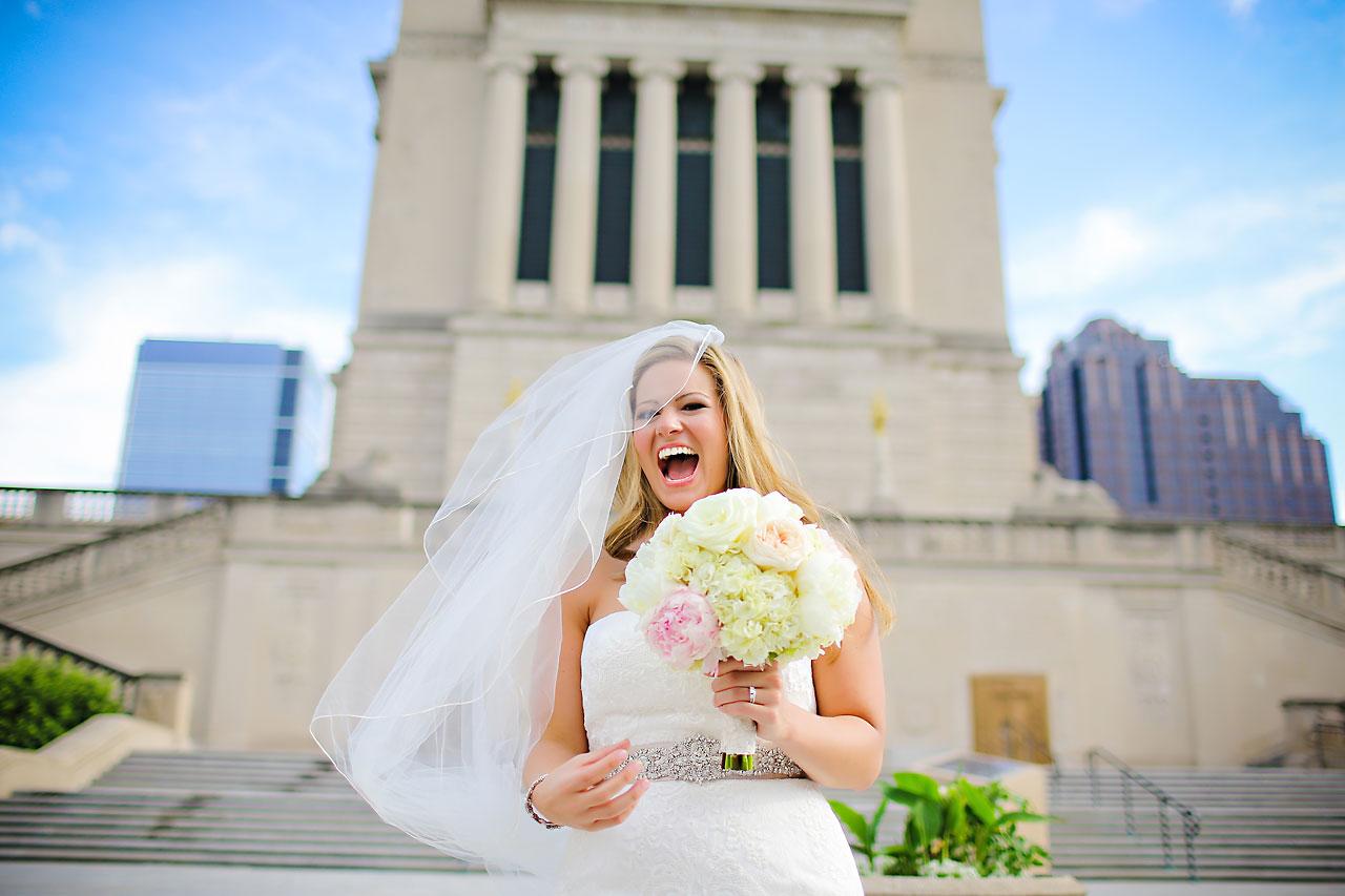 Kim Spencer Indiana Roof Ballroom Wedding 127