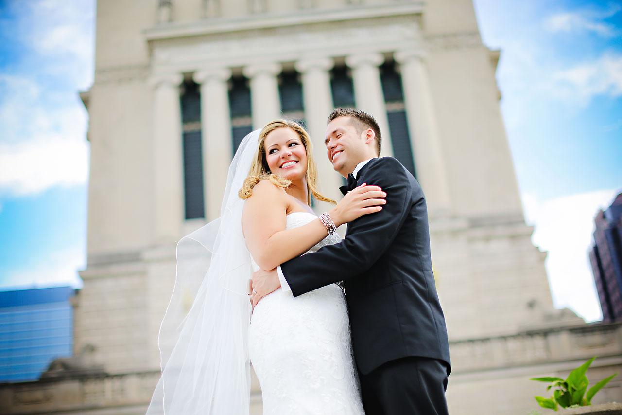 Kim Spencer Indiana Roof Ballroom Wedding 121