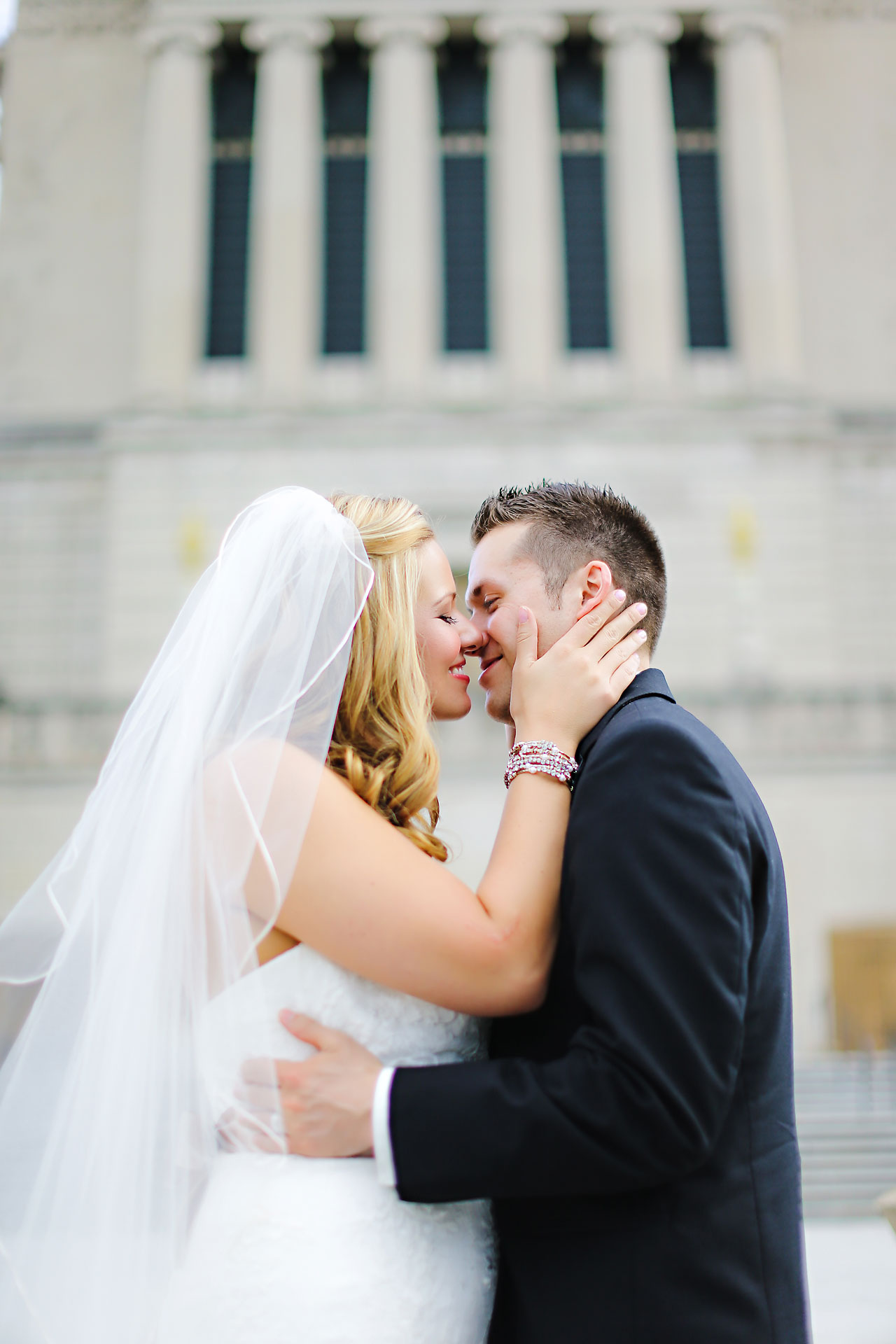 Kim Spencer Indiana Roof Ballroom Wedding 123
