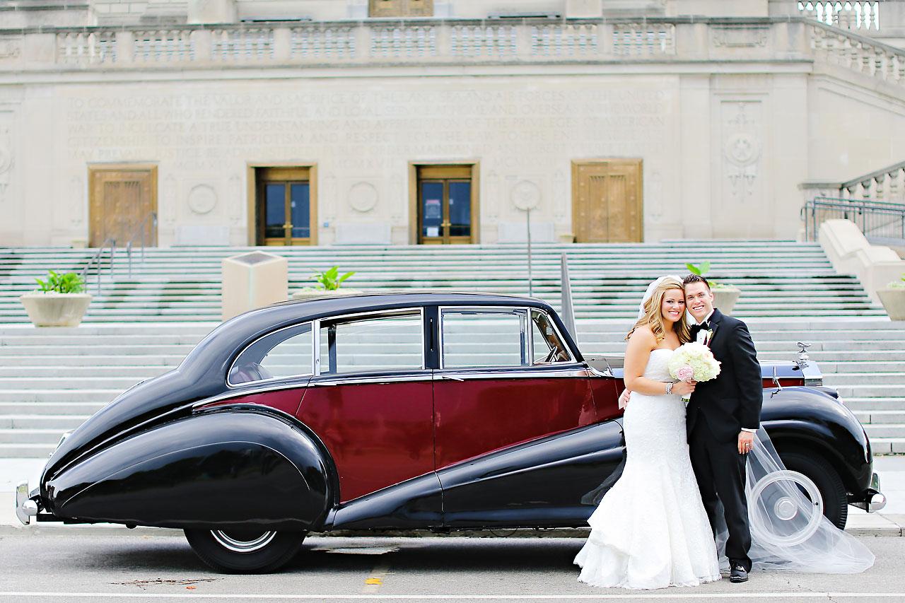 Kim Spencer Indiana Roof Ballroom Wedding 120