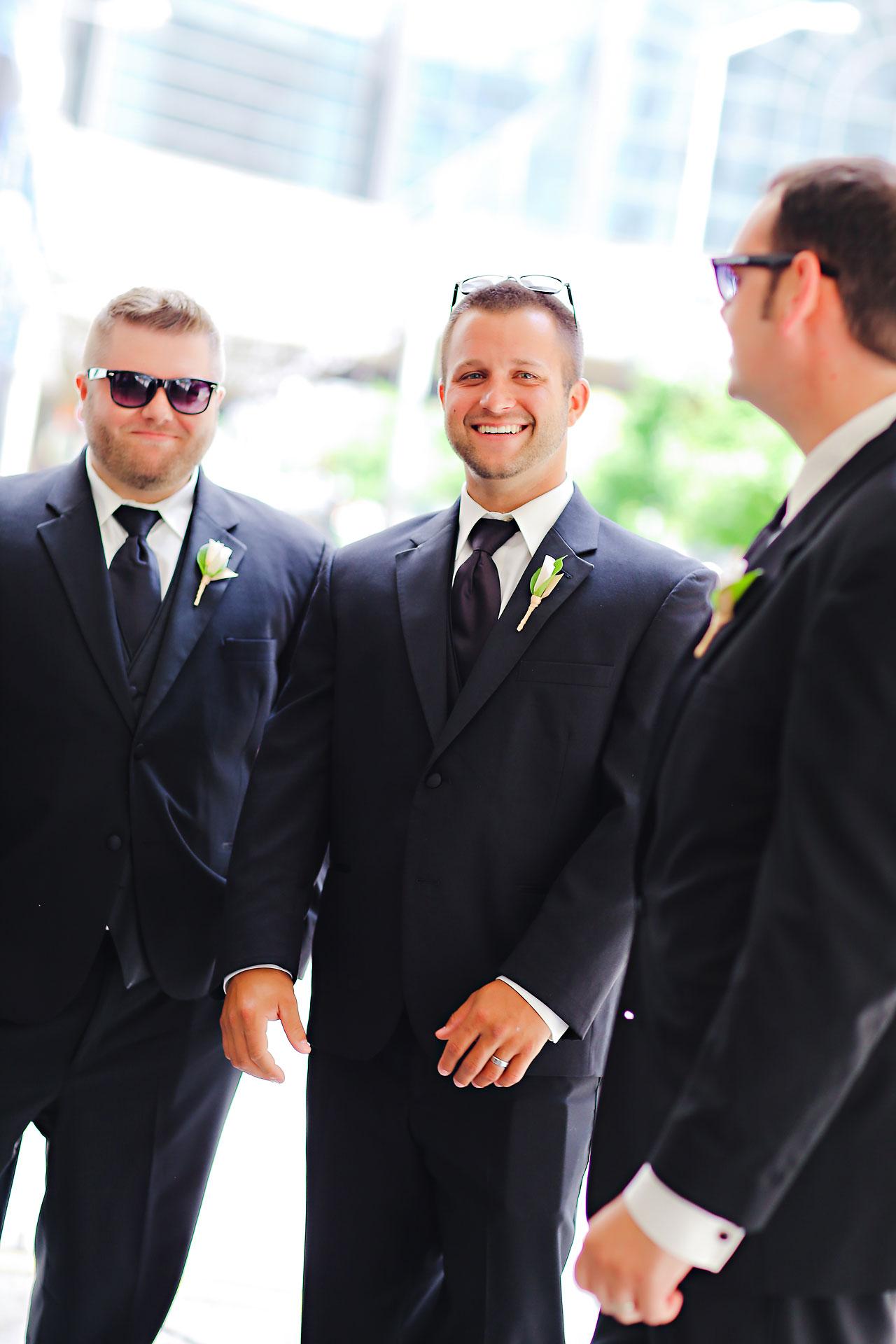 Kim Spencer Indiana Roof Ballroom Wedding 099