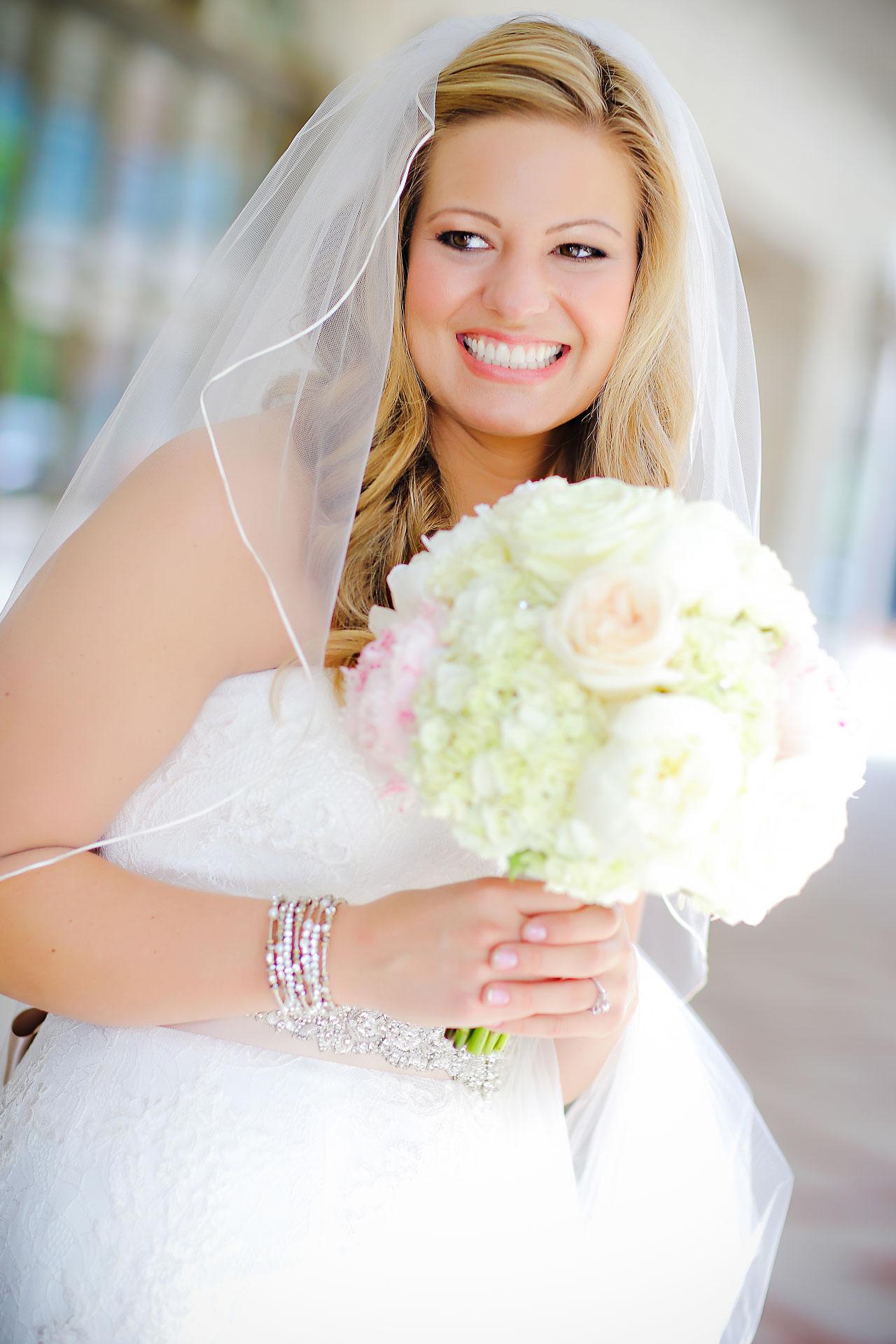 Kim Spencer Indiana Roof Ballroom Wedding 101