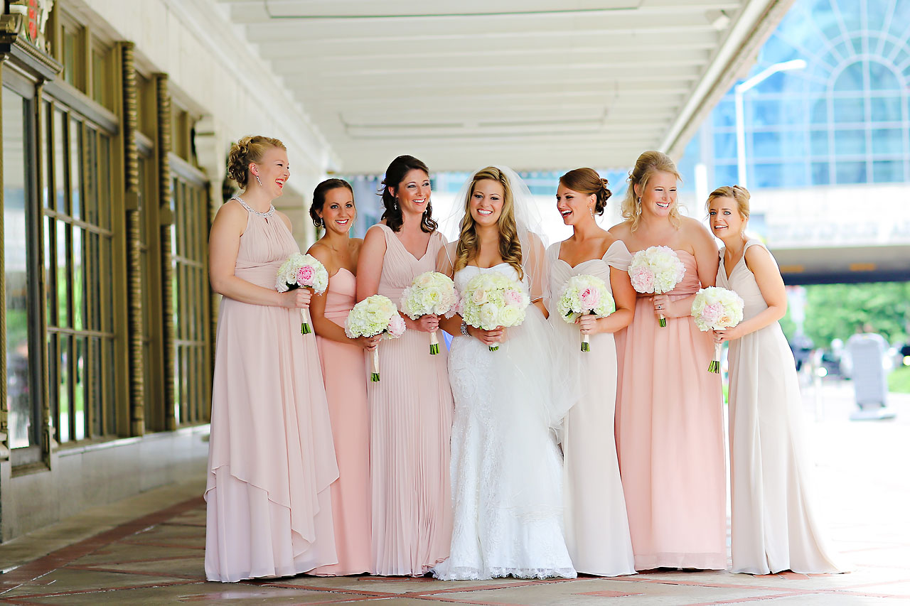Kim Spencer Indiana Roof Ballroom Wedding 096