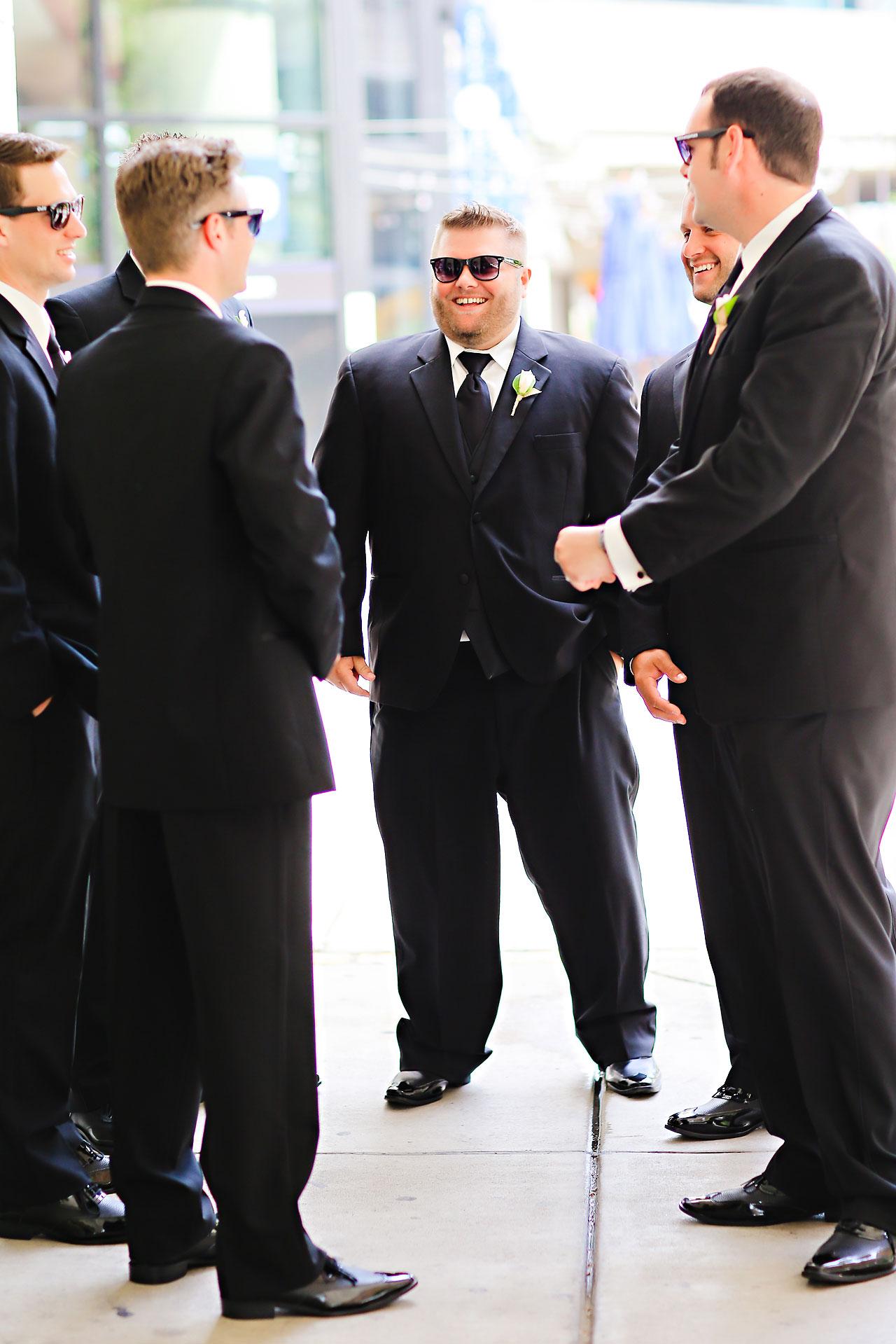 Kim Spencer Indiana Roof Ballroom Wedding 082