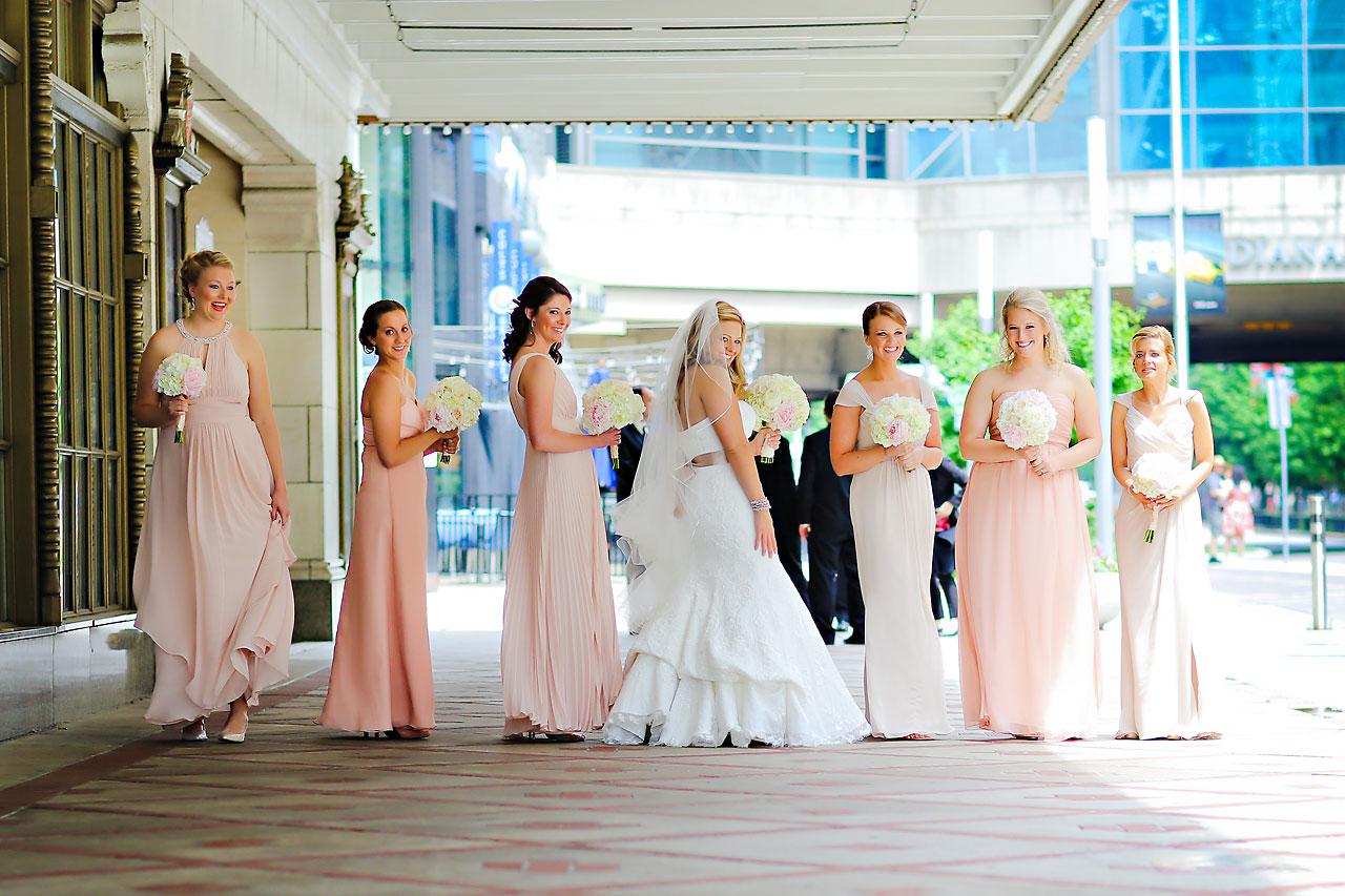 Kim Spencer Indiana Roof Ballroom Wedding 070