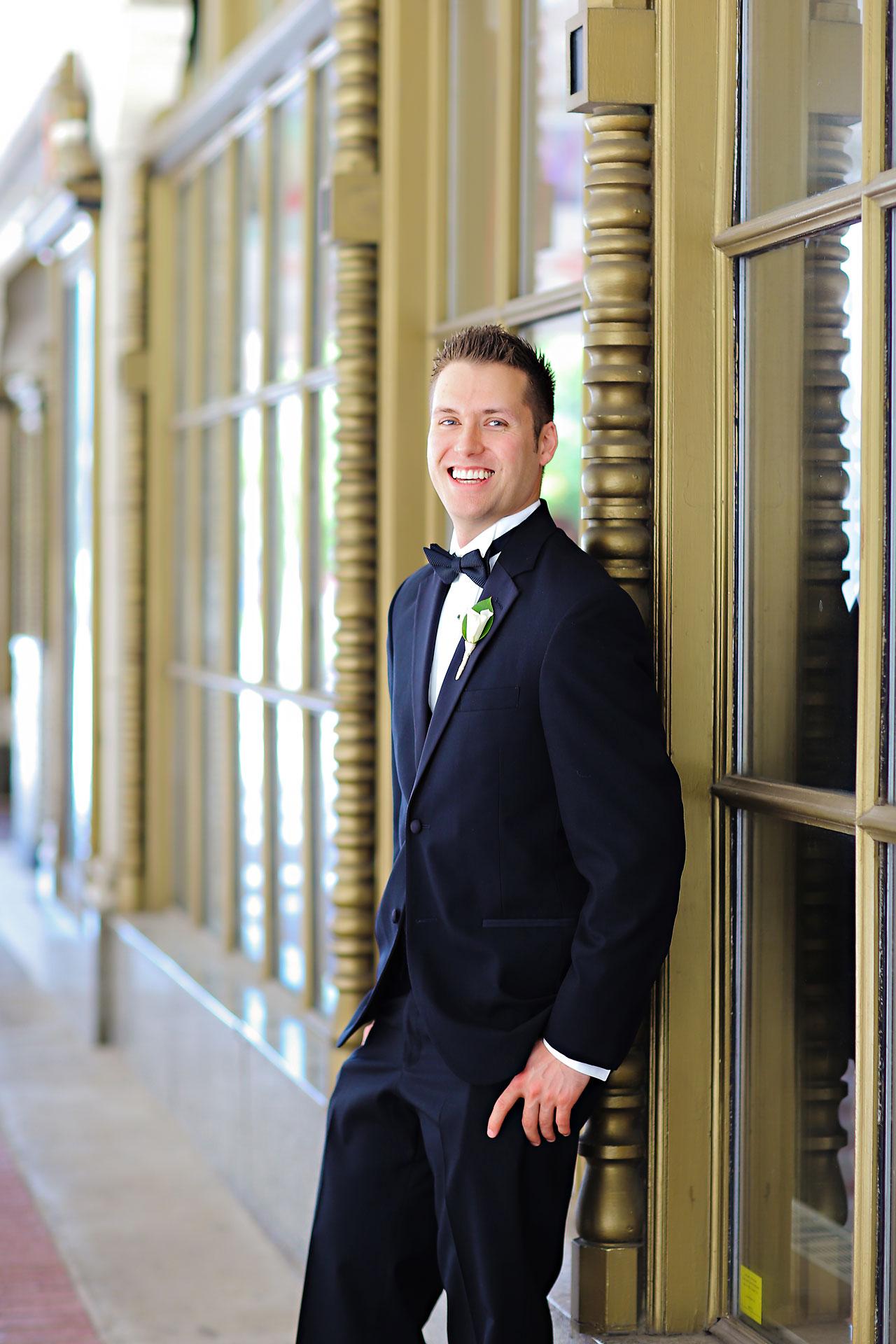 Kim Spencer Indiana Roof Ballroom Wedding 067