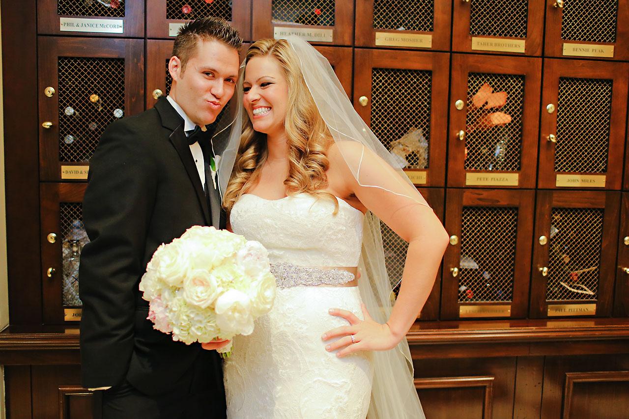 Kim Spencer Indiana Roof Ballroom Wedding 062