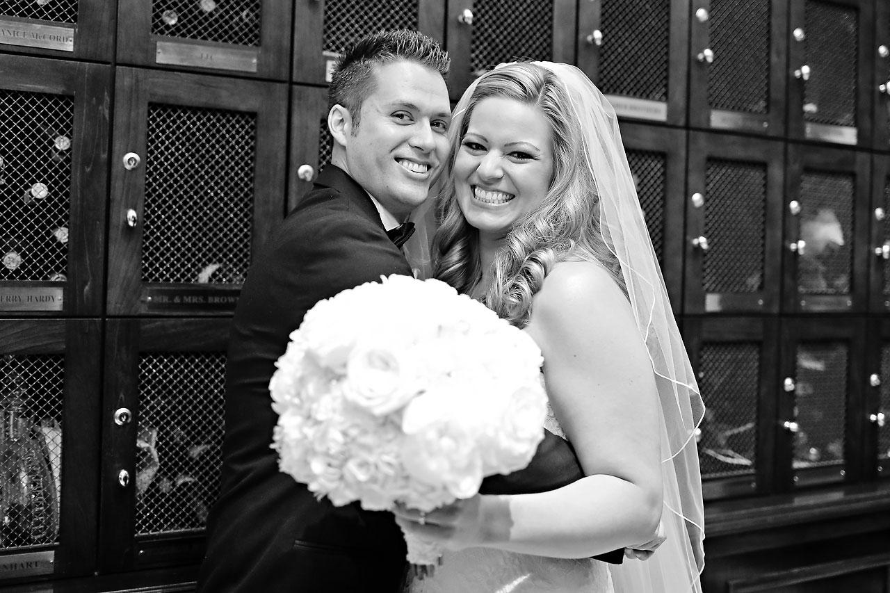 Kim Spencer Indiana Roof Ballroom Wedding 063