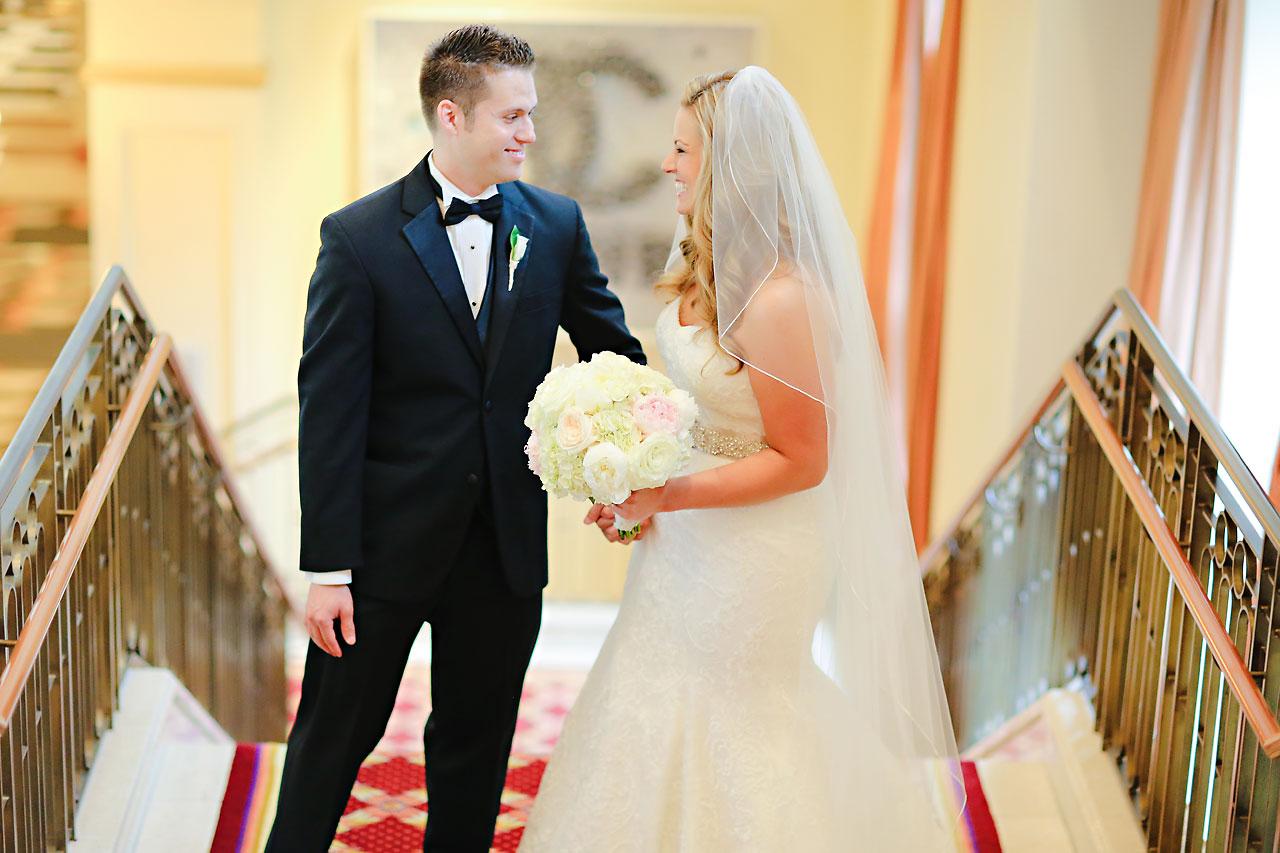 Kim Spencer Indiana Roof Ballroom Wedding 056