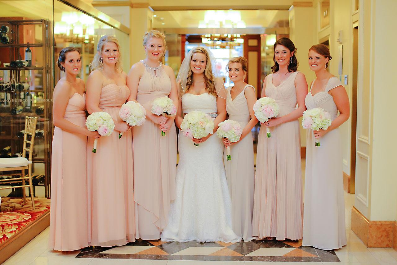 Kim Spencer Indiana Roof Ballroom Wedding 053