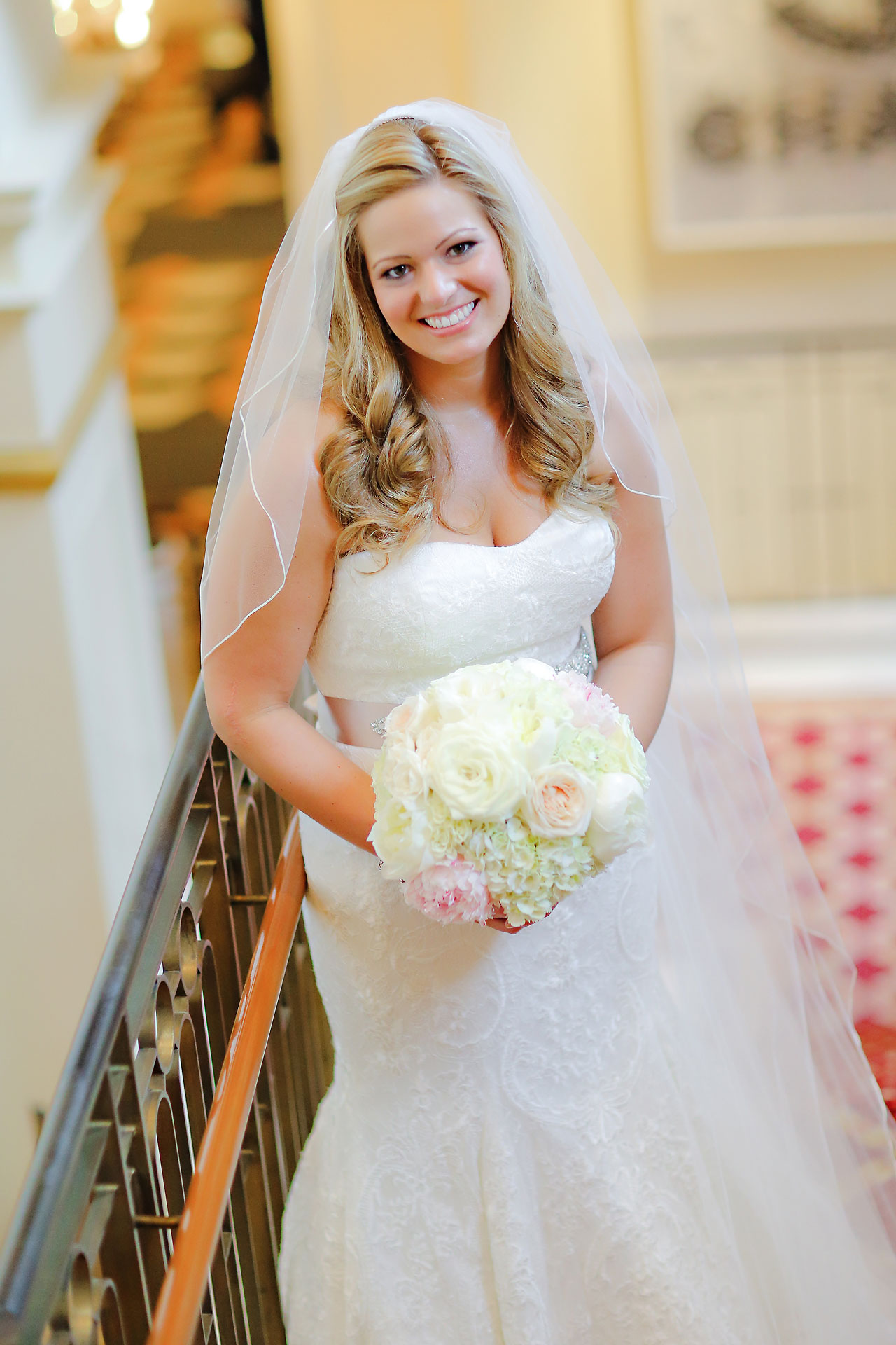 Kim Spencer Indiana Roof Ballroom Wedding 048
