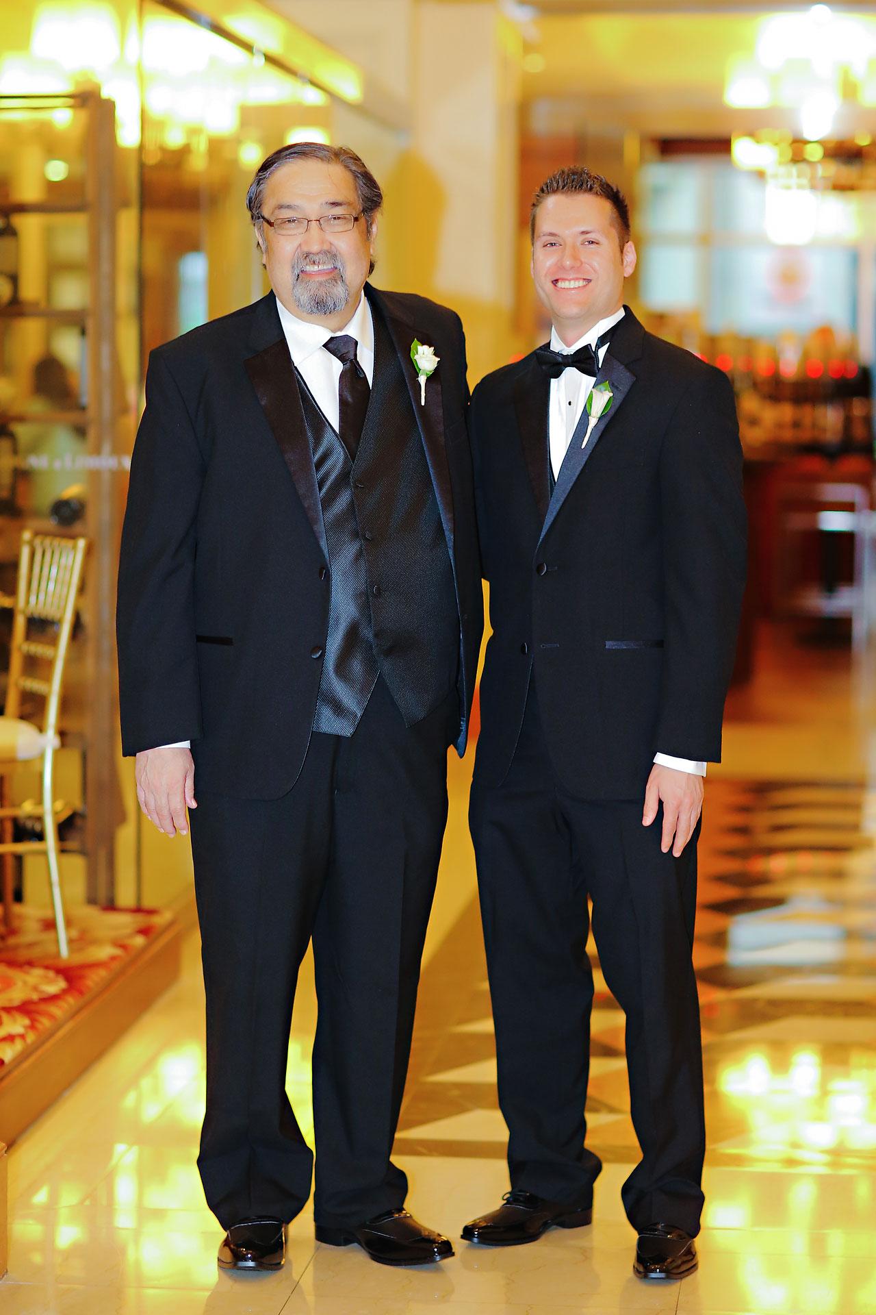 Kim Spencer Indiana Roof Ballroom Wedding 049