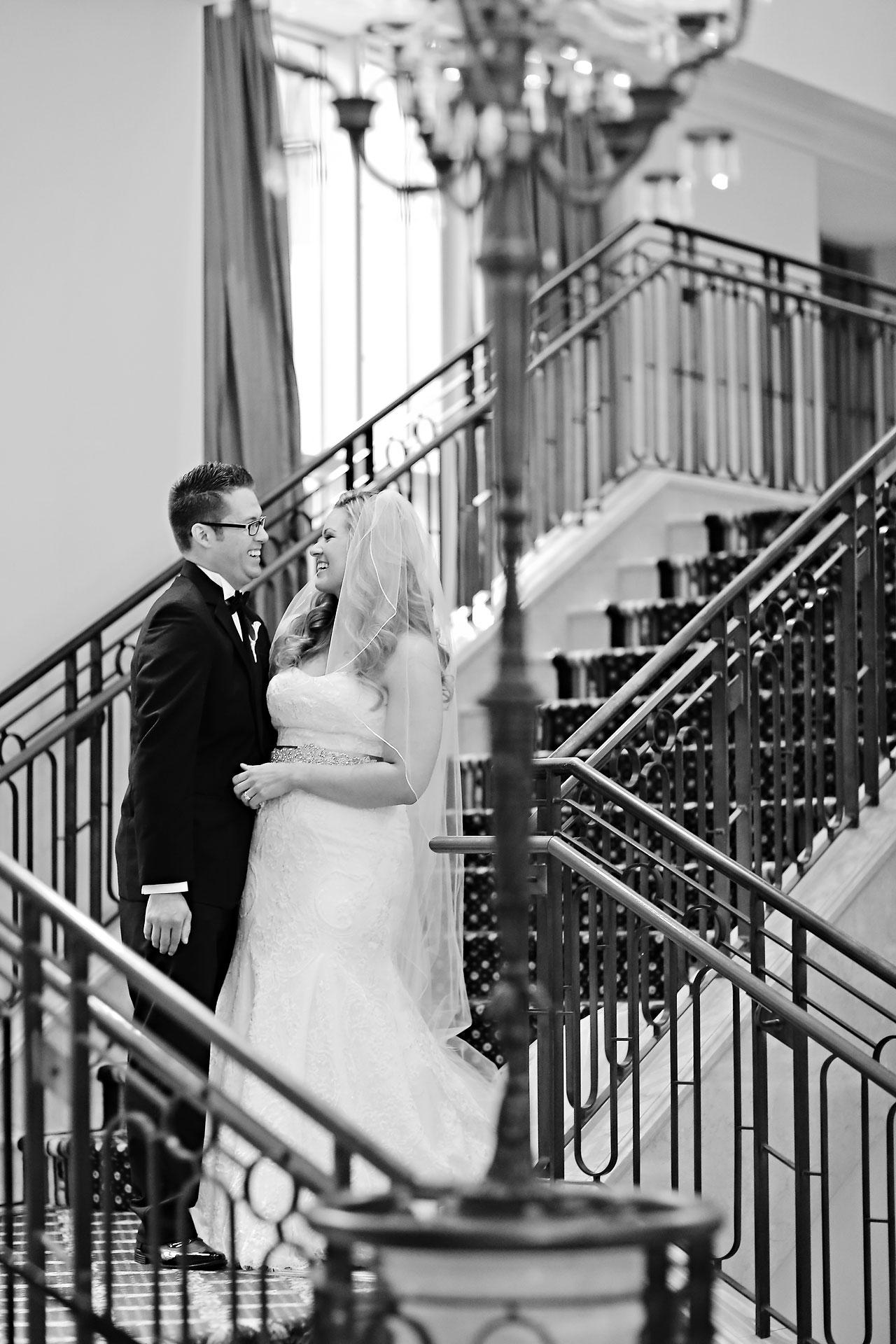 Kim Spencer Indiana Roof Ballroom Wedding 045
