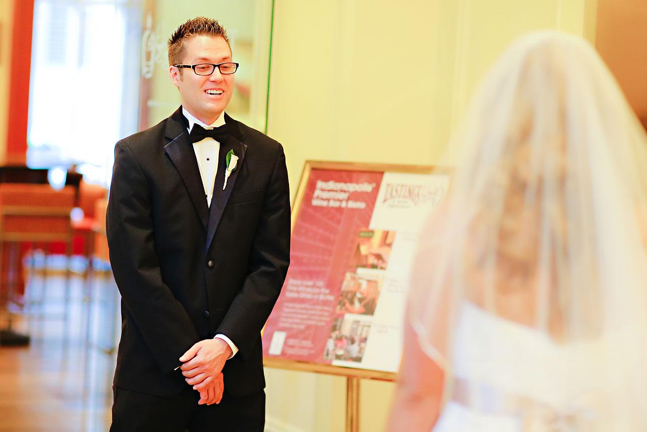 Kim Spencer Indiana Roof Ballroom Wedding 043