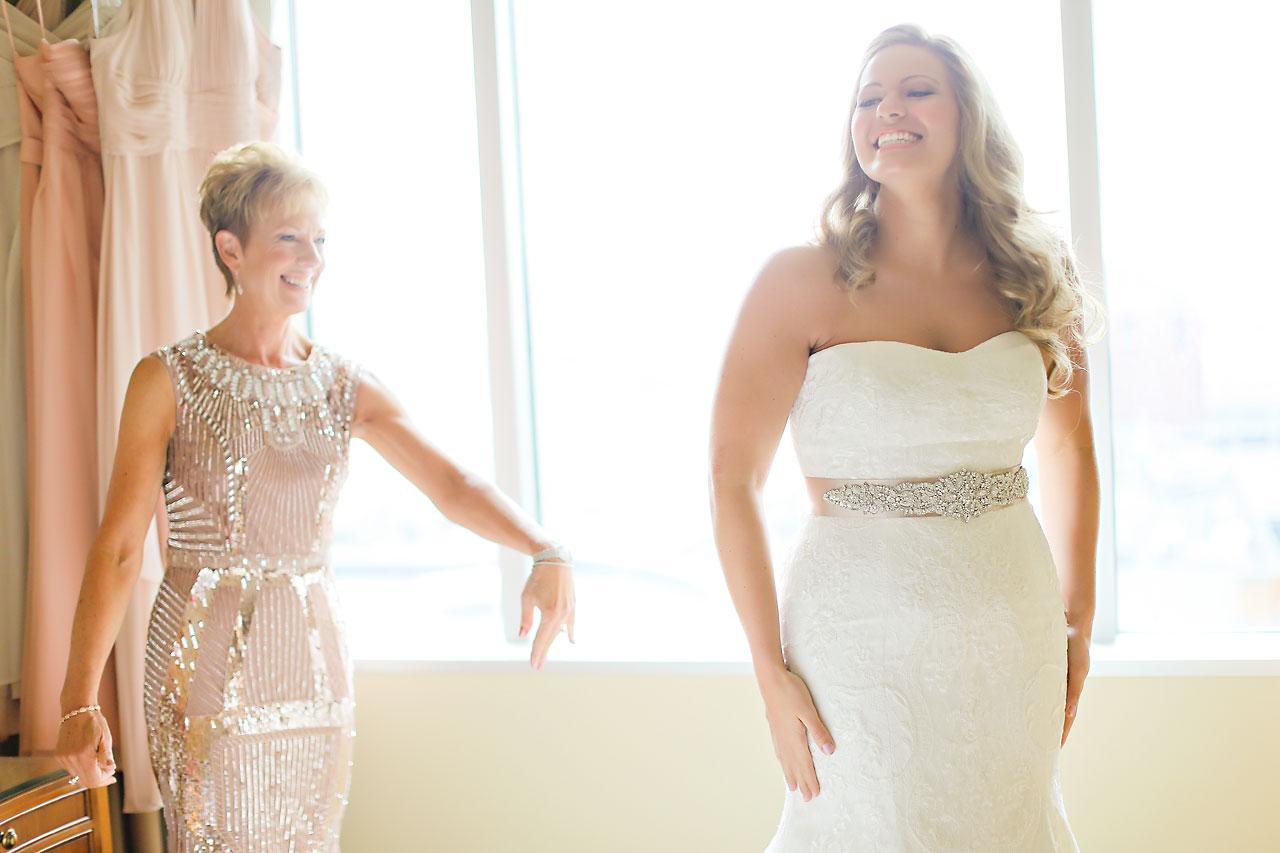 Kim Spencer Indiana Roof Ballroom Wedding 025