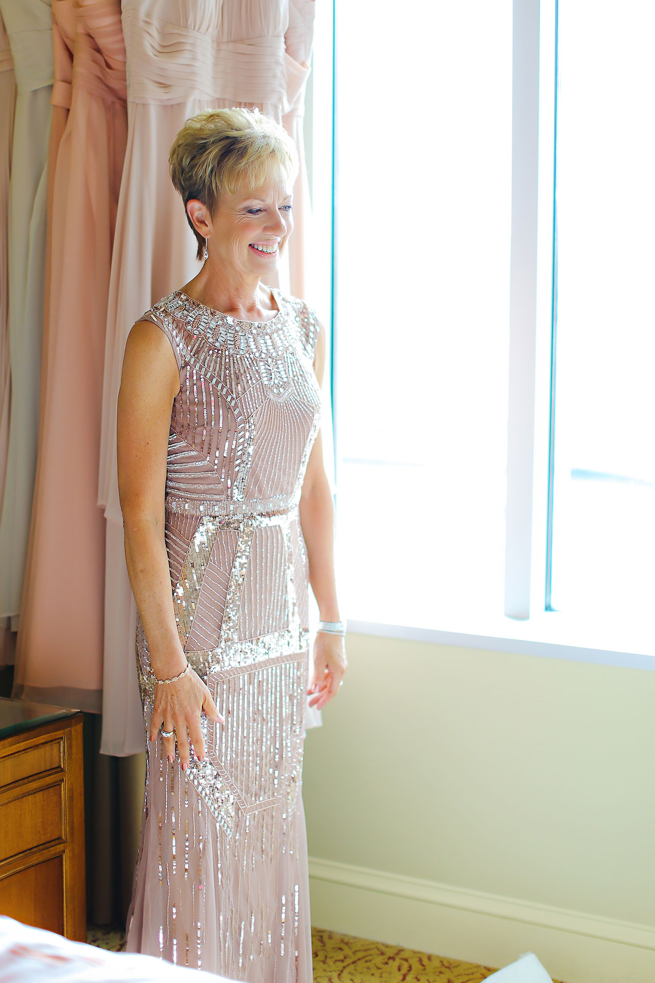 Kim Spencer Indiana Roof Ballroom Wedding 019