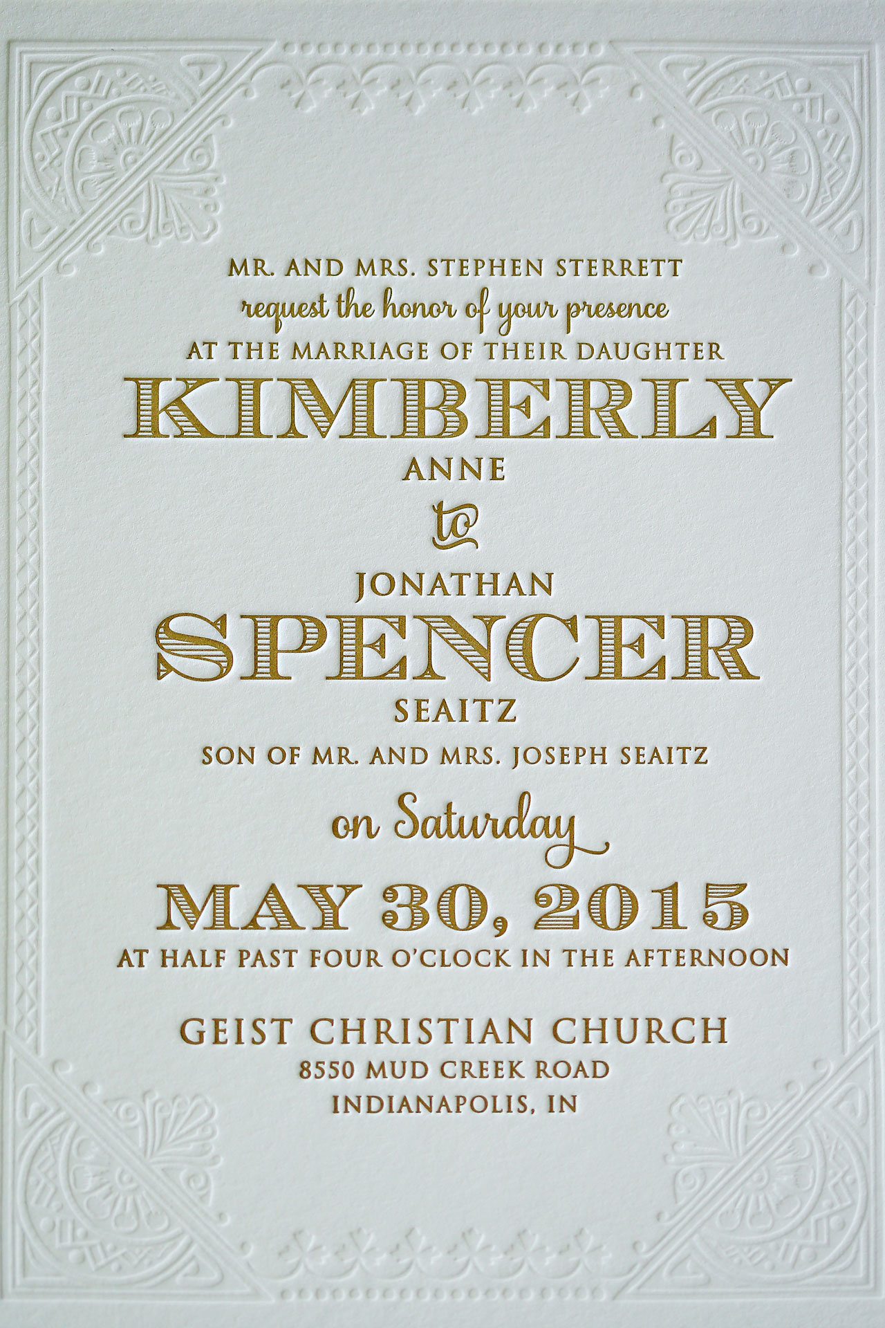 Kim Spencer Indiana Roof Ballroom Wedding 005
