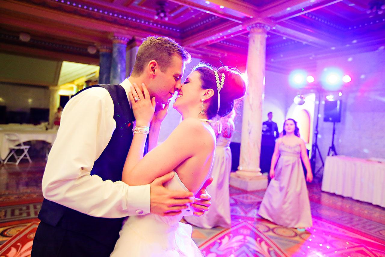 Shelley Jordan Fort Wayne Wedding 269