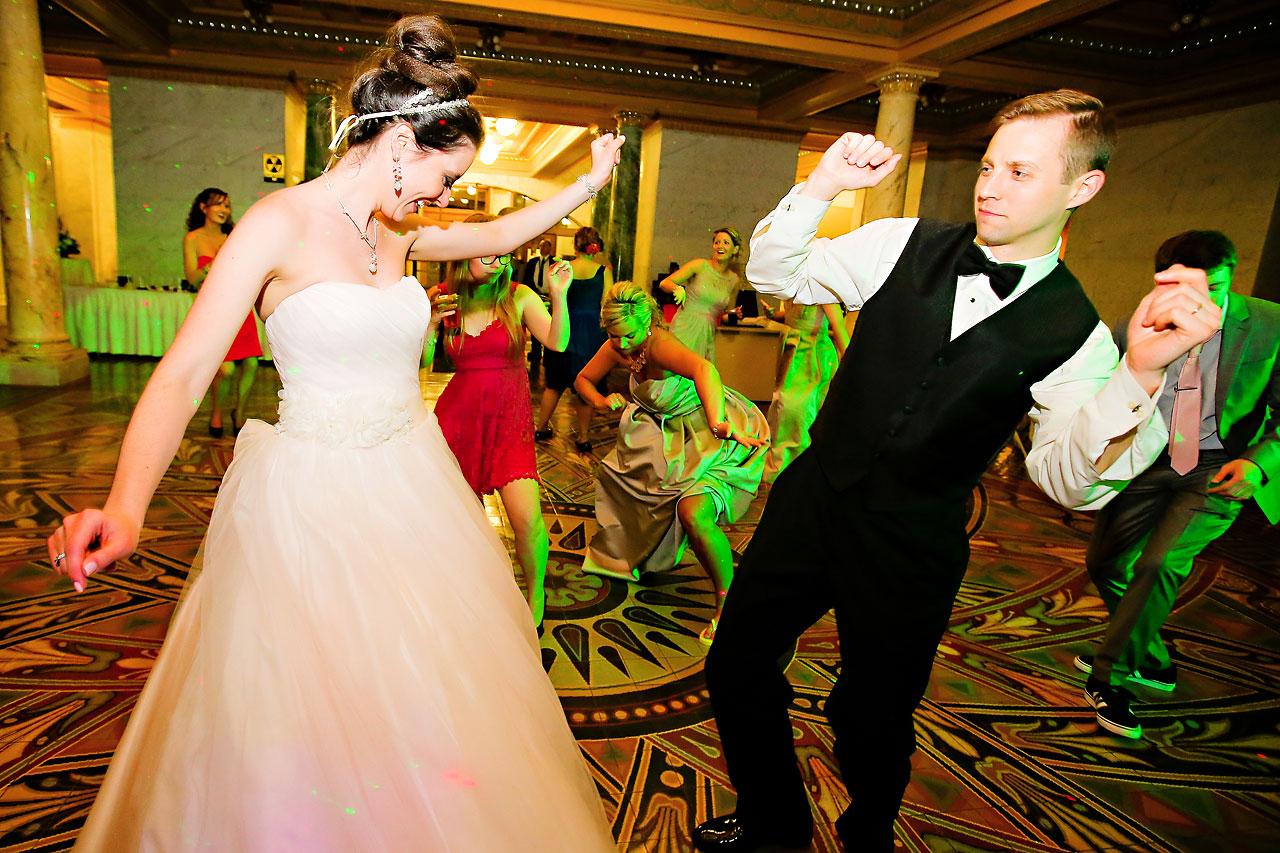 Shelley Jordan Fort Wayne Wedding 263