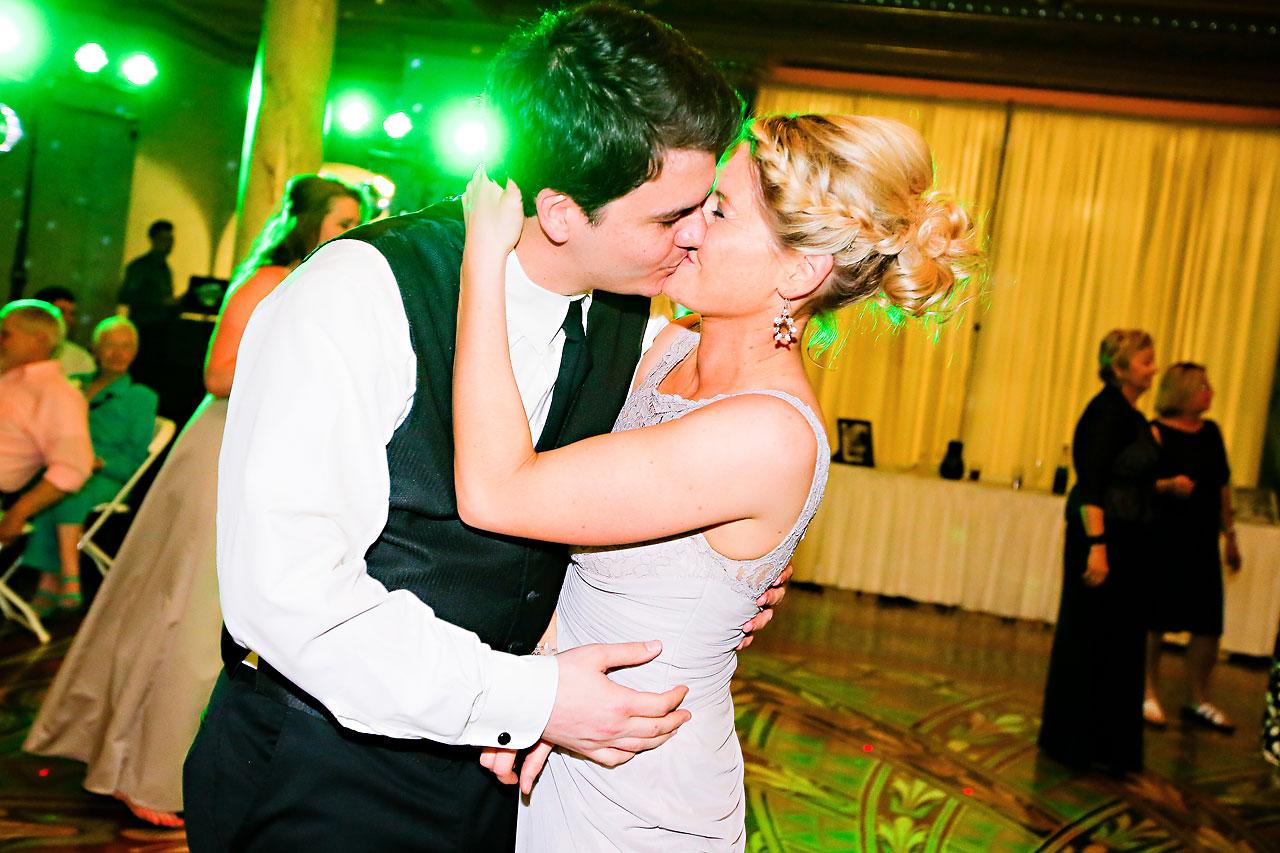 Shelley Jordan Fort Wayne Wedding 257
