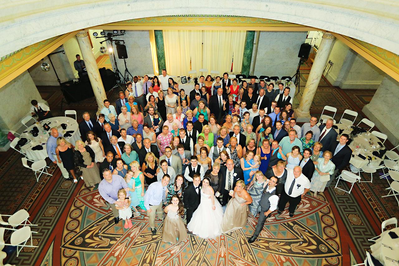 Shelley Jordan Fort Wayne Wedding 254