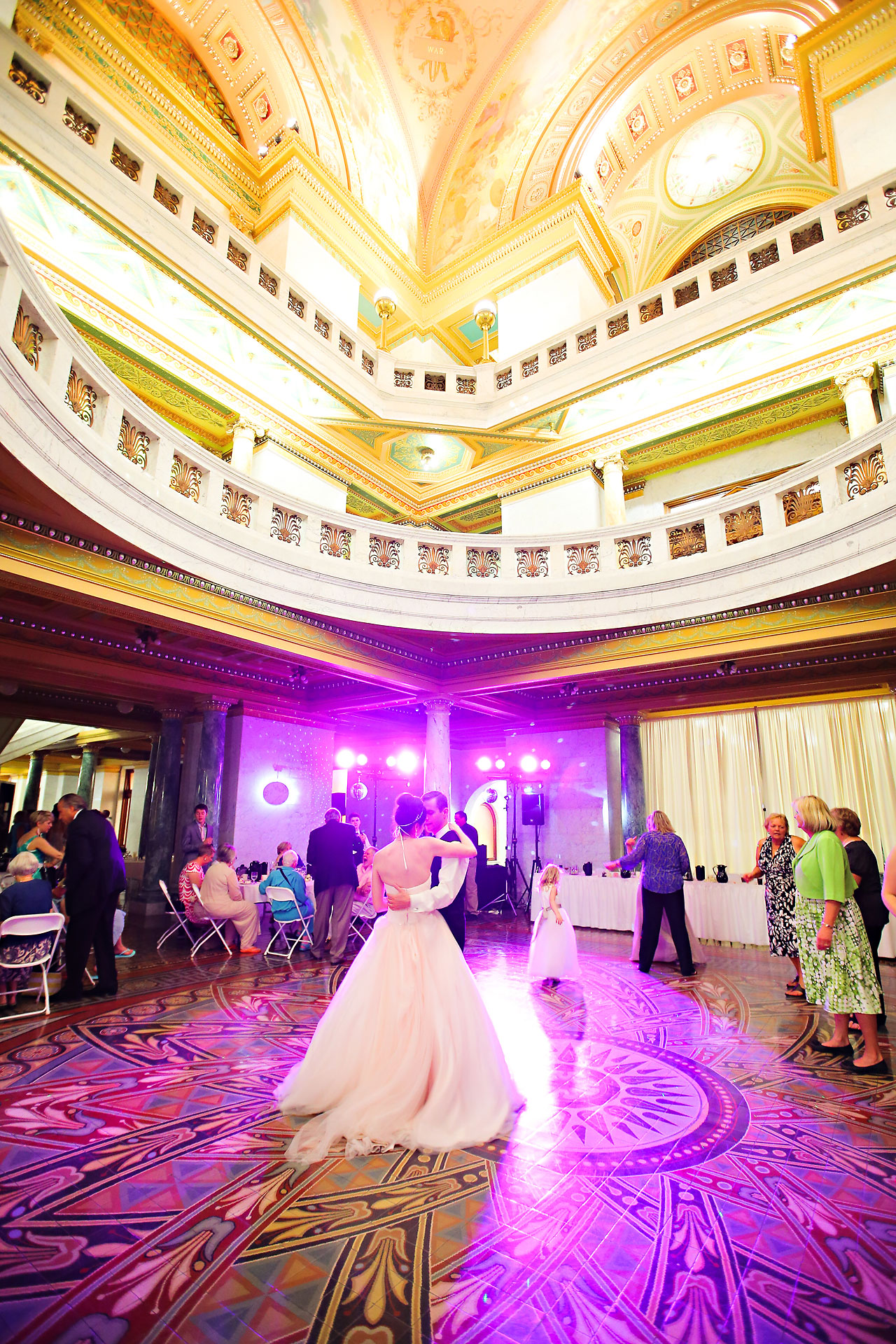 Shelley Jordan Fort Wayne Wedding 252