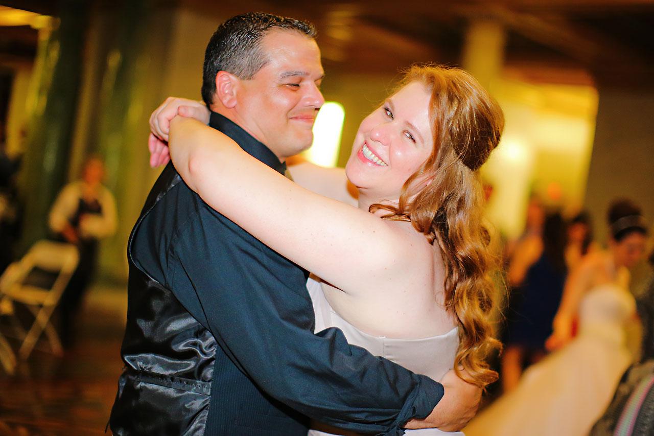Shelley Jordan Fort Wayne Wedding 249