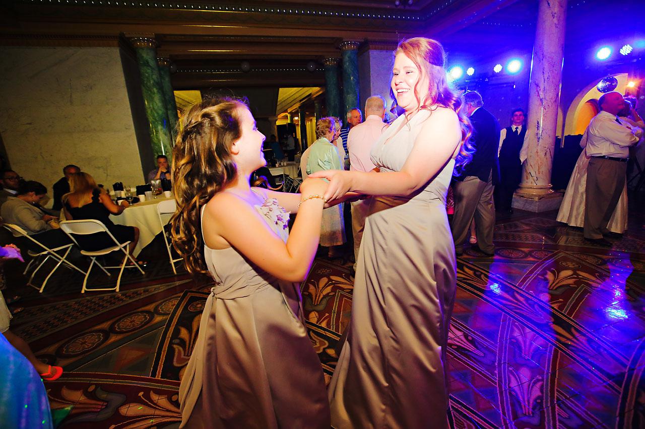 Shelley Jordan Fort Wayne Wedding 245