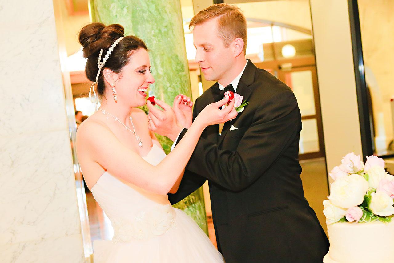 Shelley Jordan Fort Wayne Wedding 241