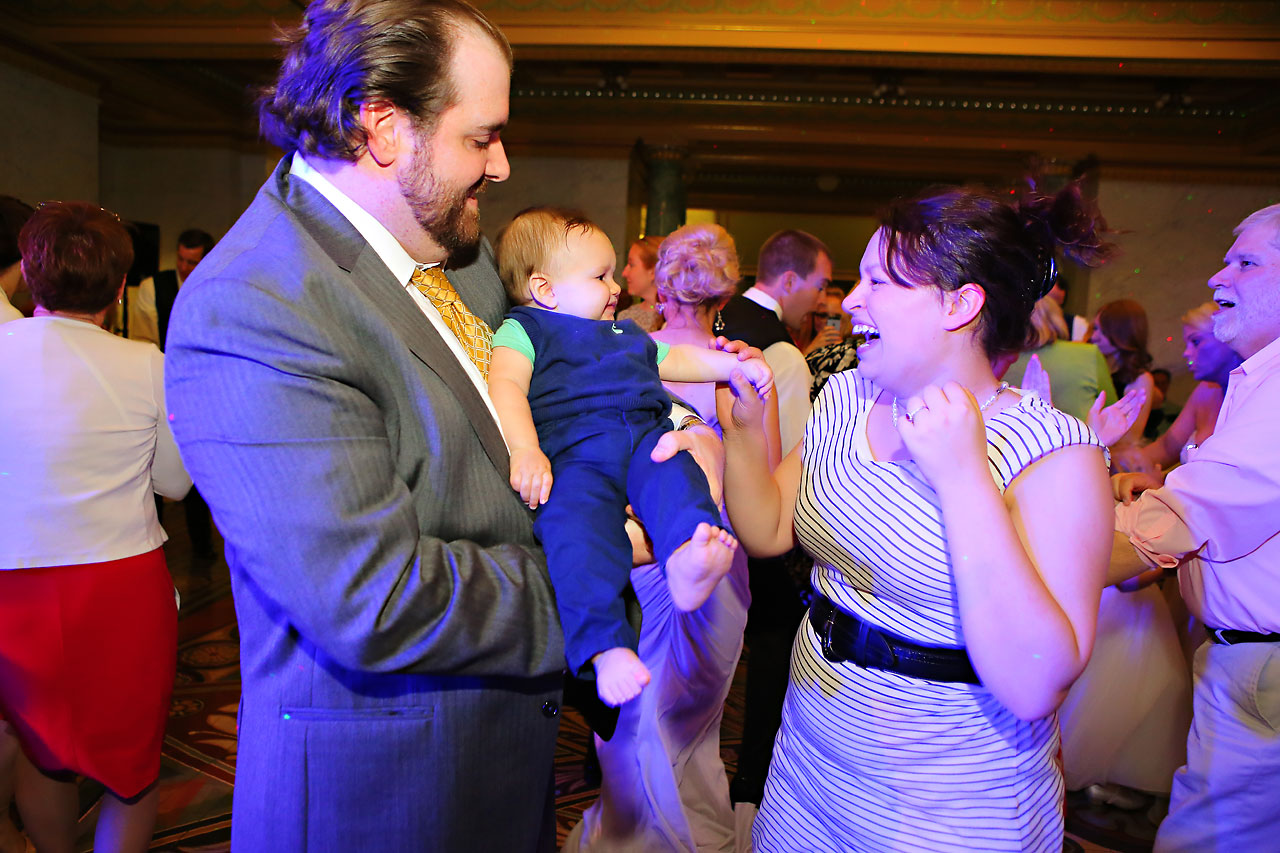Shelley Jordan Fort Wayne Wedding 243