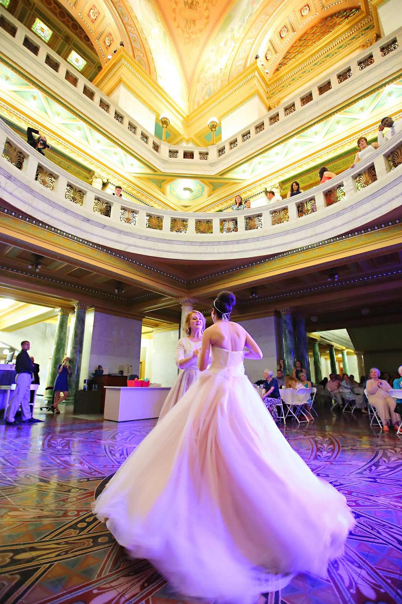 Shelley Jordan Fort Wayne Wedding 236